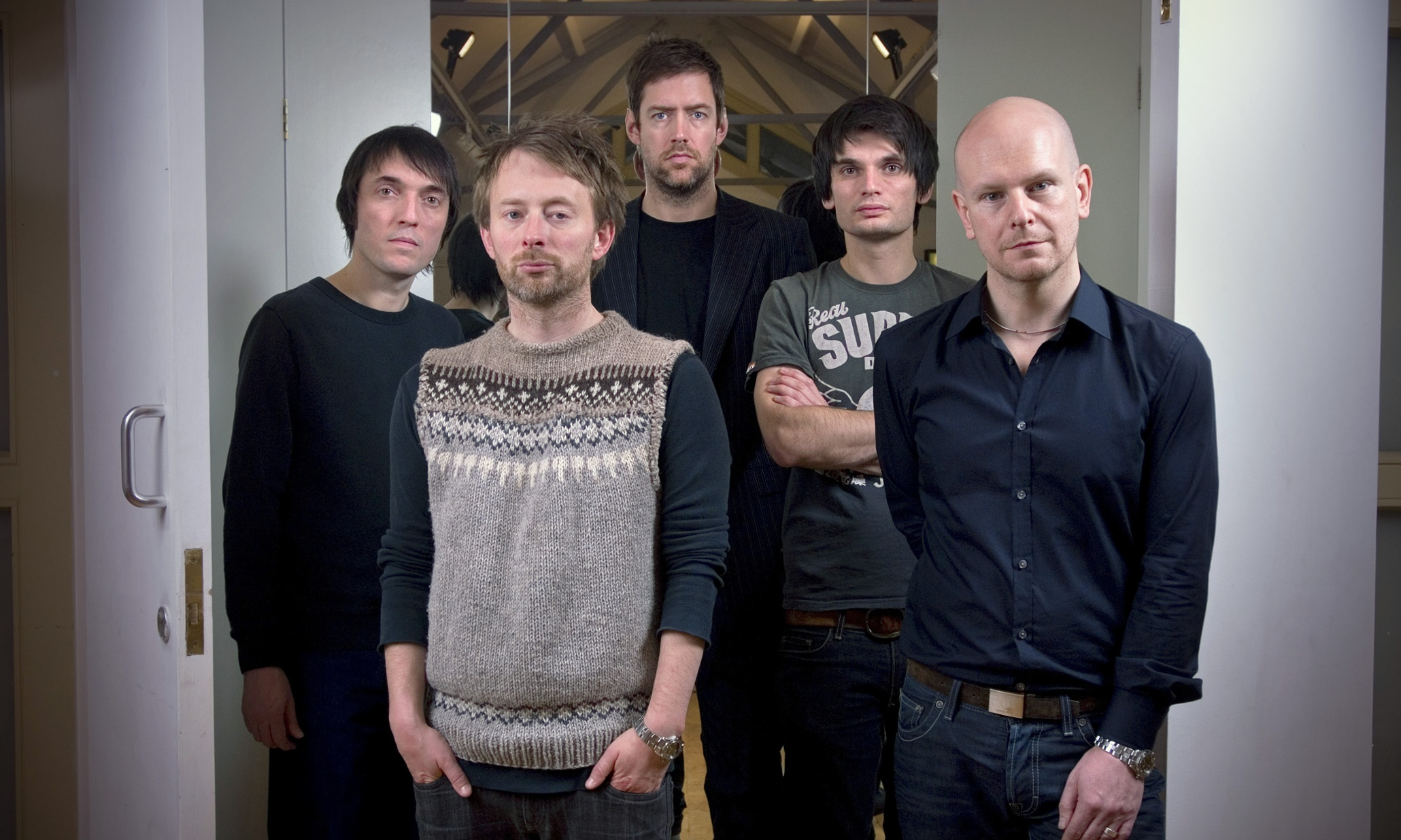 Radiohead Launch Their Own PolyFauna App For IOS And