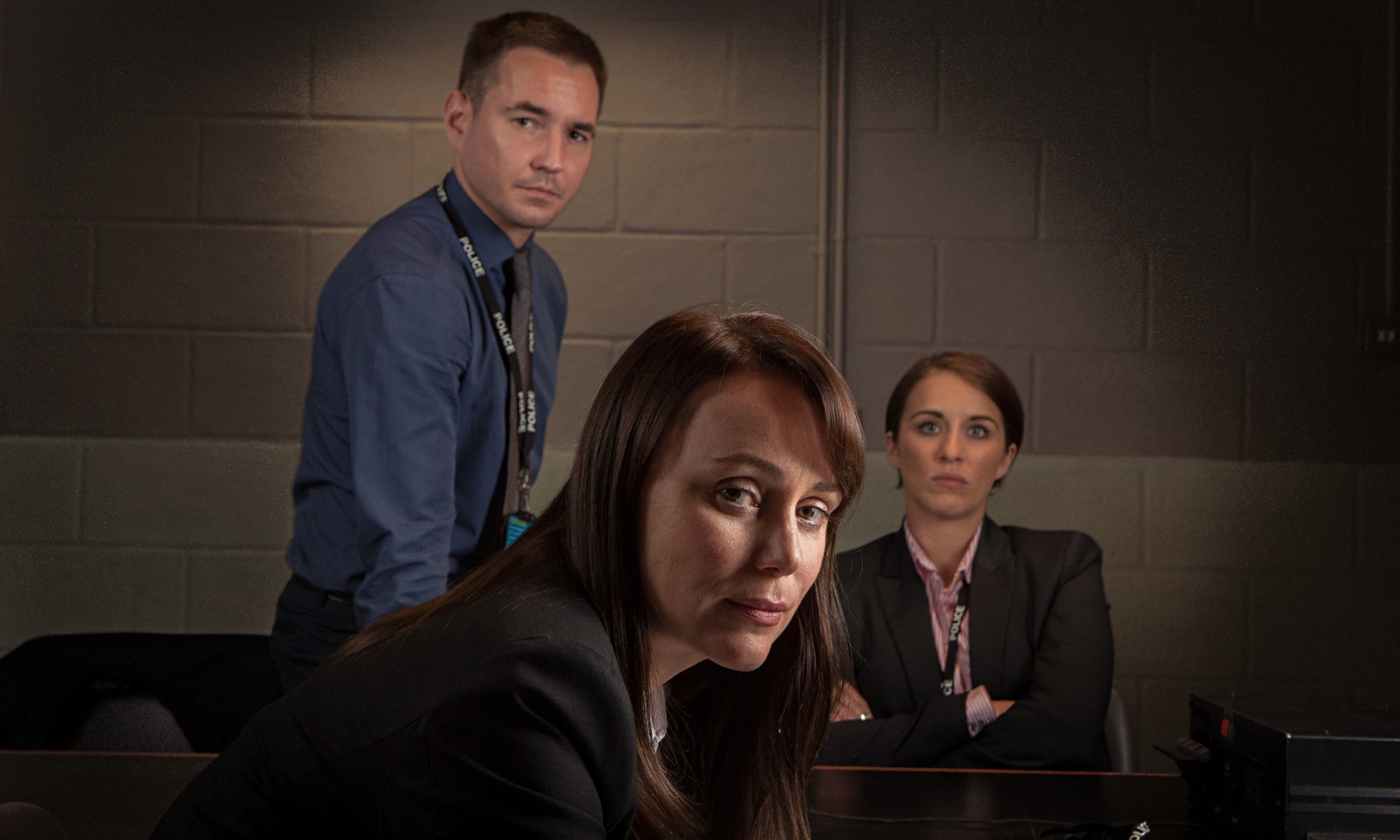 line of duty - photo #13