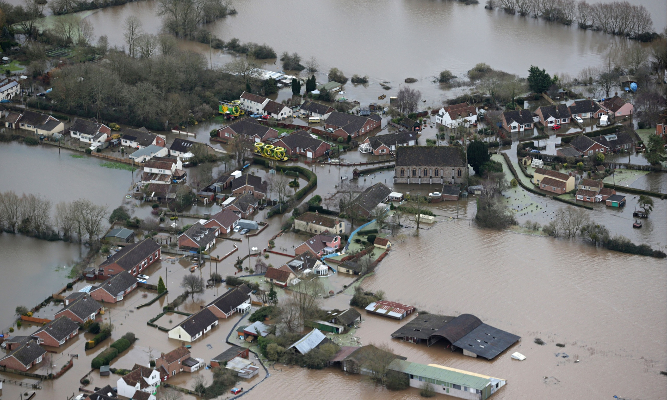How to prepare for Flooding - Flood Aware - Flood Safety