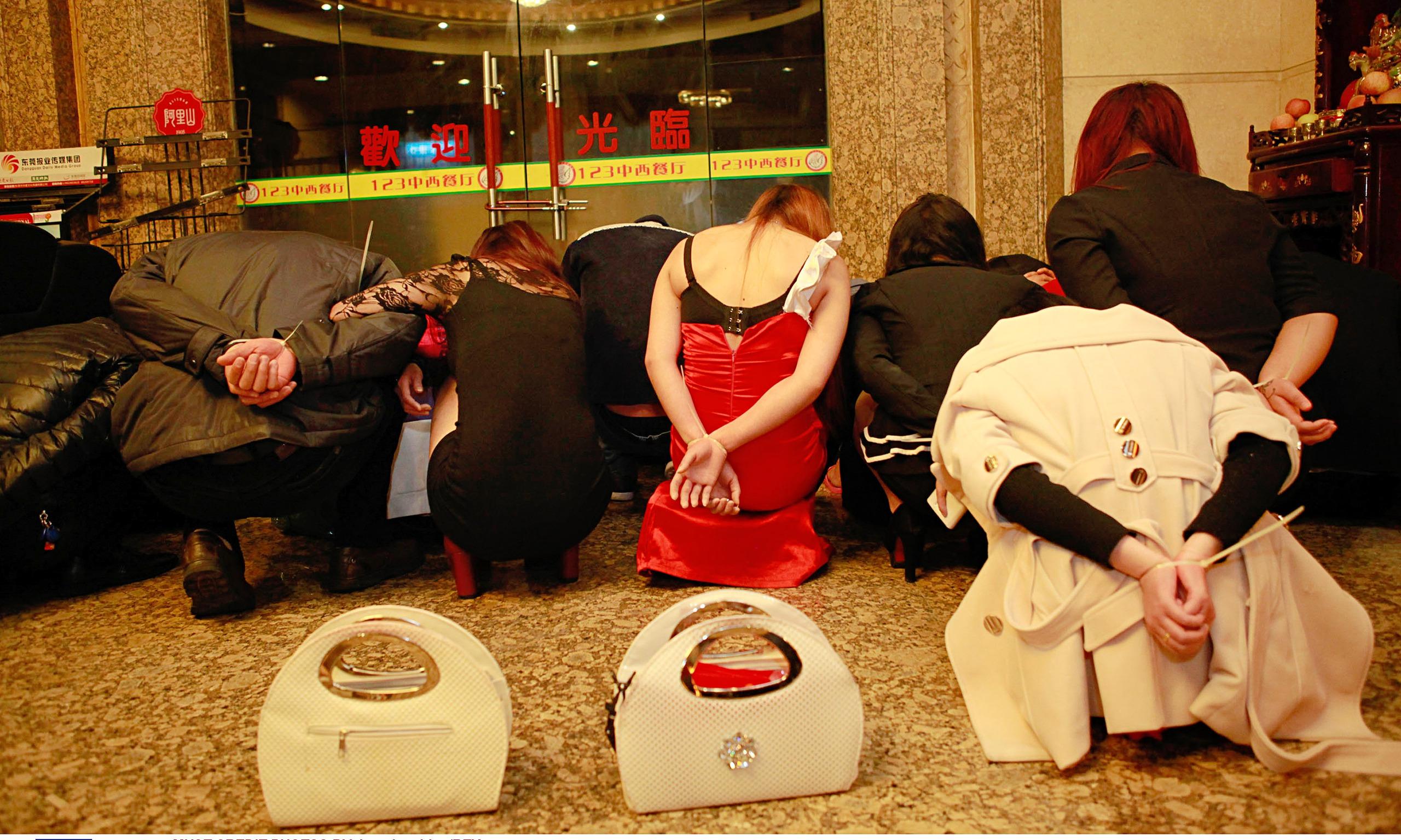prostitution türkei prostituierte in china