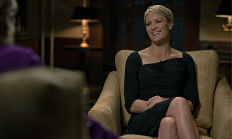 Claire Underwood Style Season 2 House of Cards recap: ...