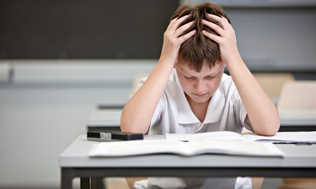 Secret Teacher: we're part of the reason students are suffering from more stress