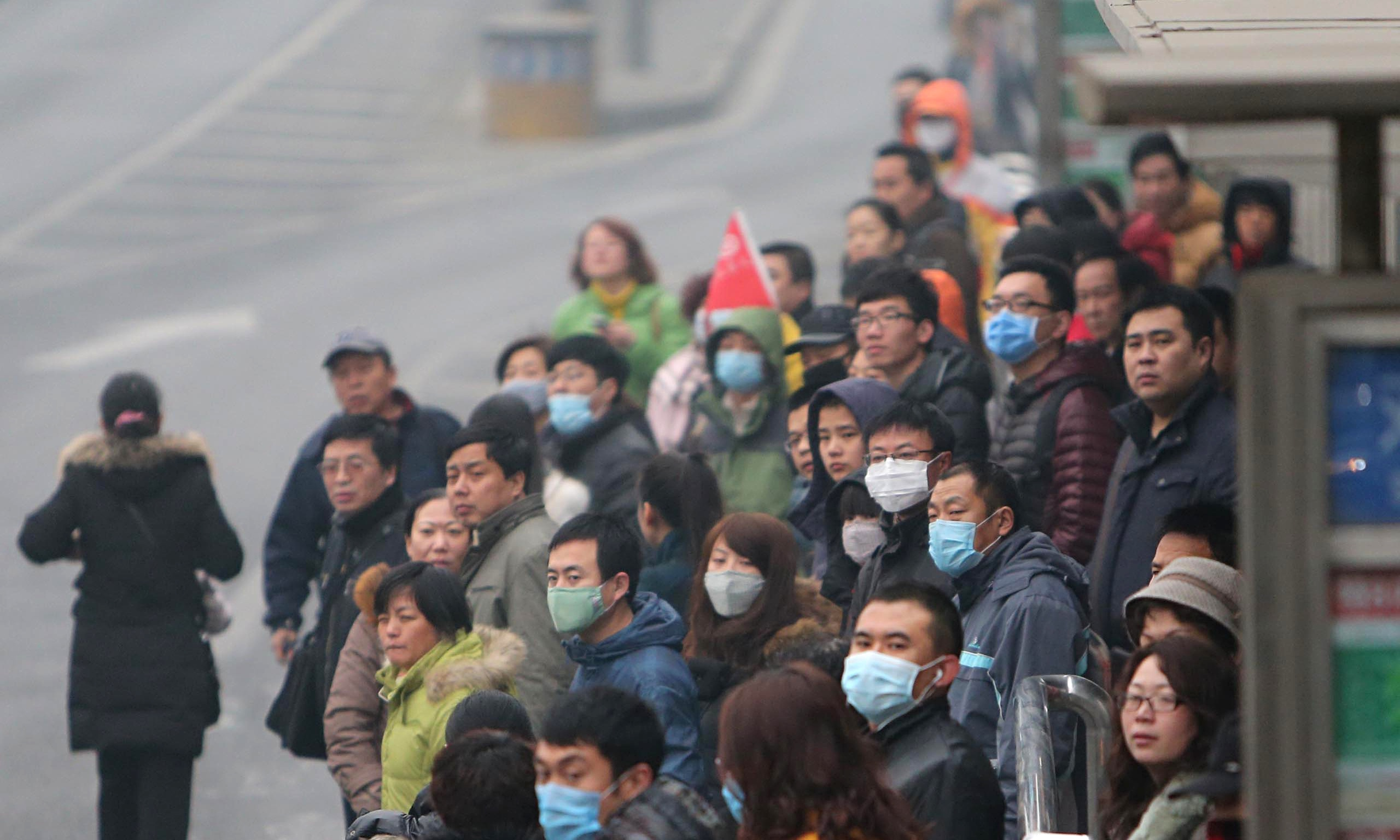 ec1 china s environmental pollution 2nd And by comparing china's air pollution the same report indicated that the pollution and food safety were the second will china's new environmental.