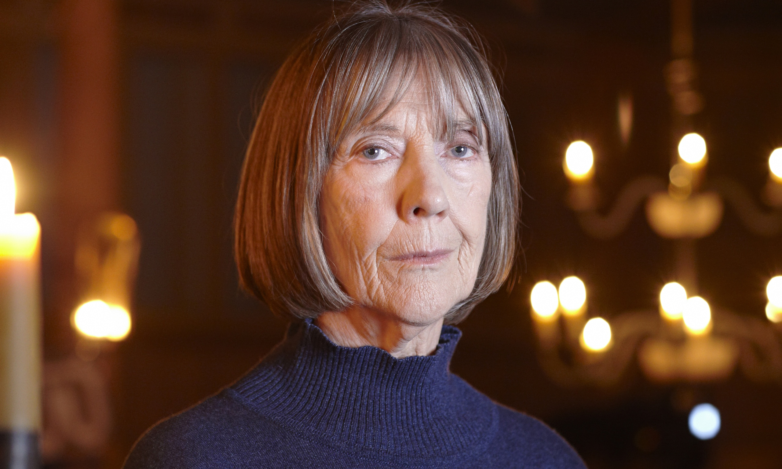 Eileen Atkins Net Worth