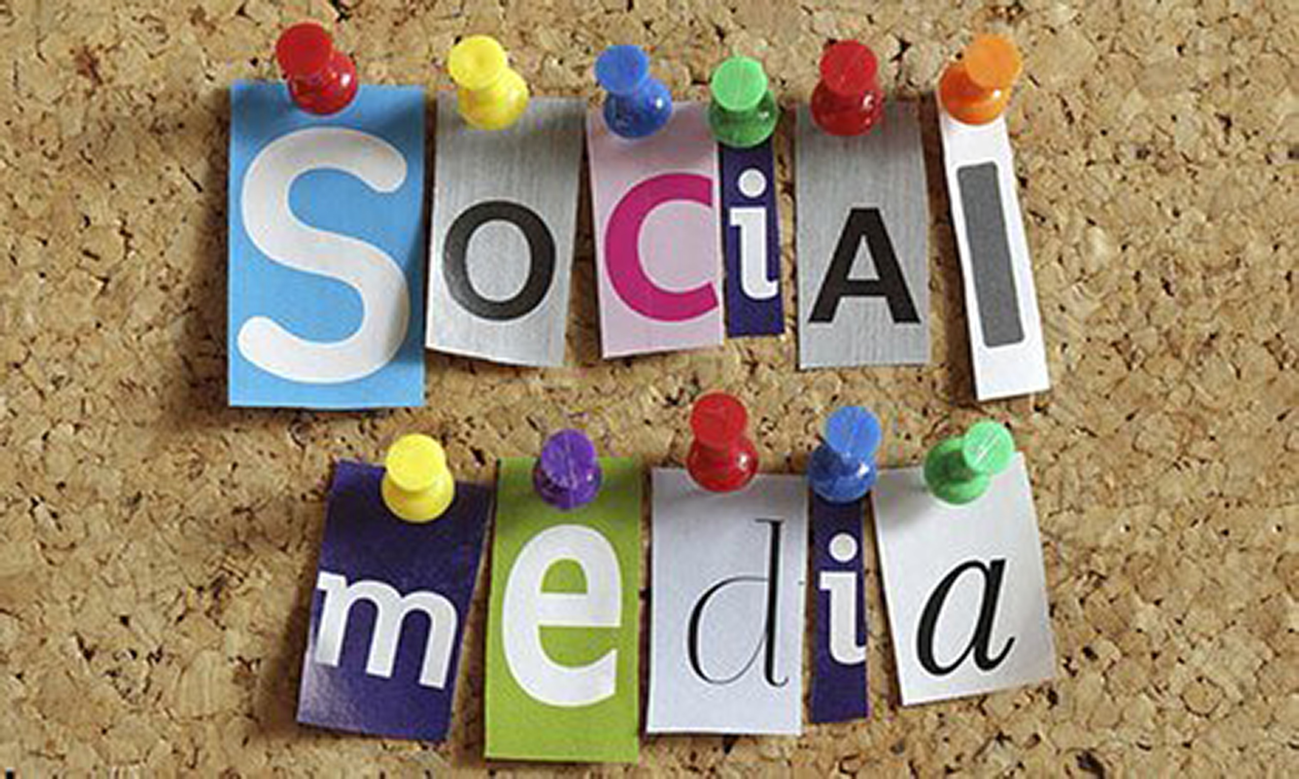 Social media for jobseekers: tips from our experts