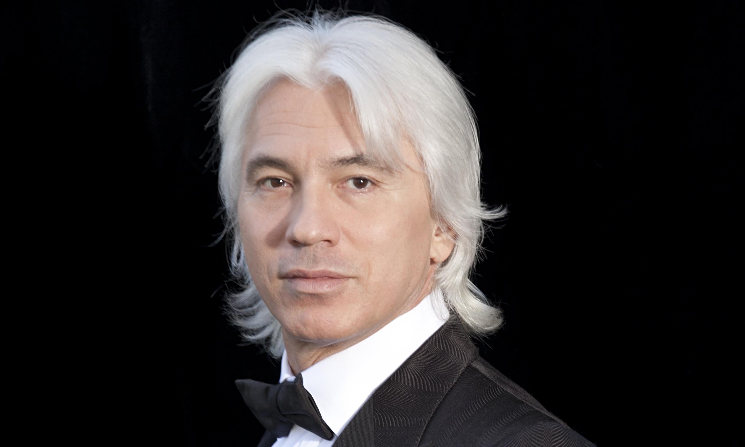 IMG Dmitri Hvorostovsky, Russian Baritone