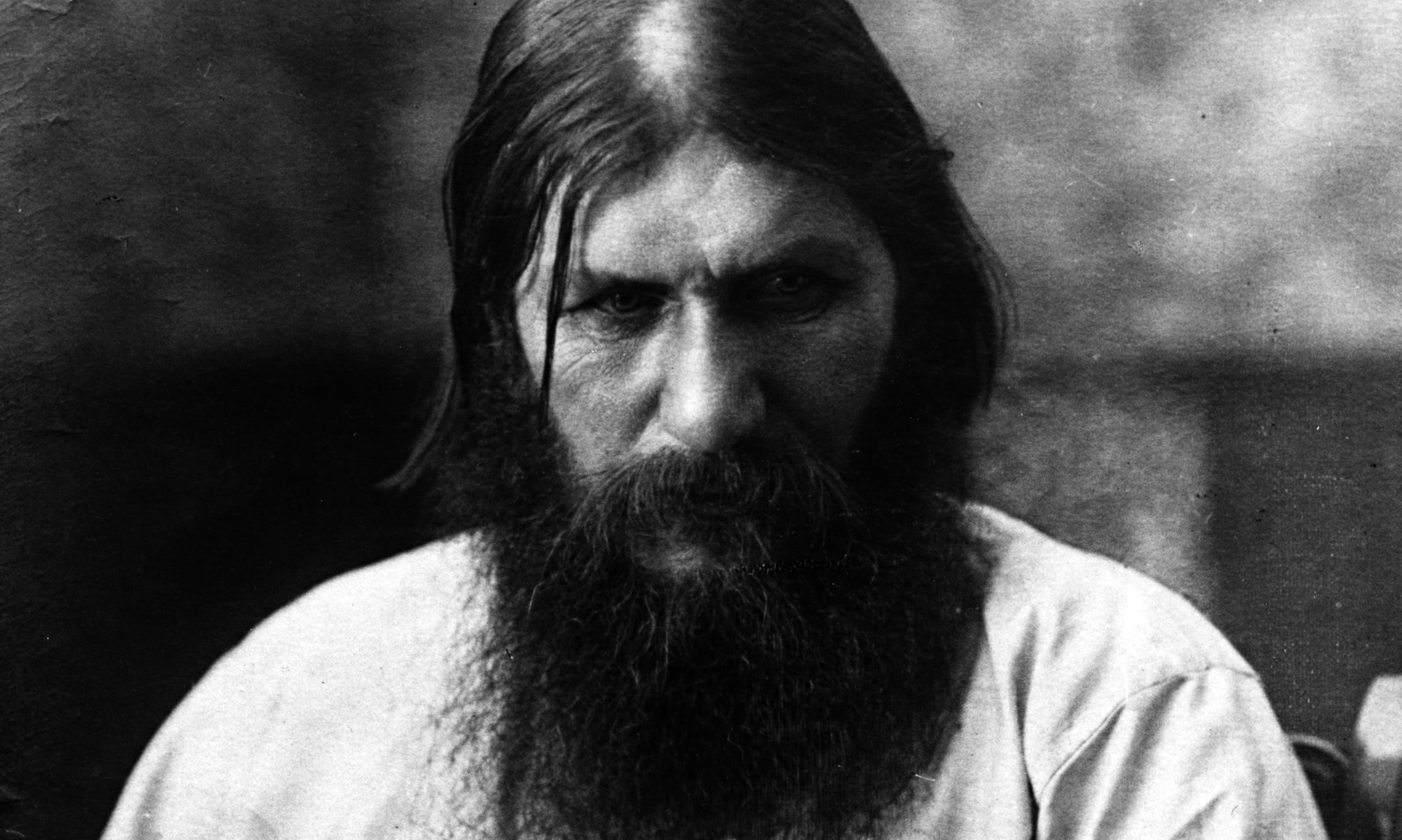 Rasputin: A short life...