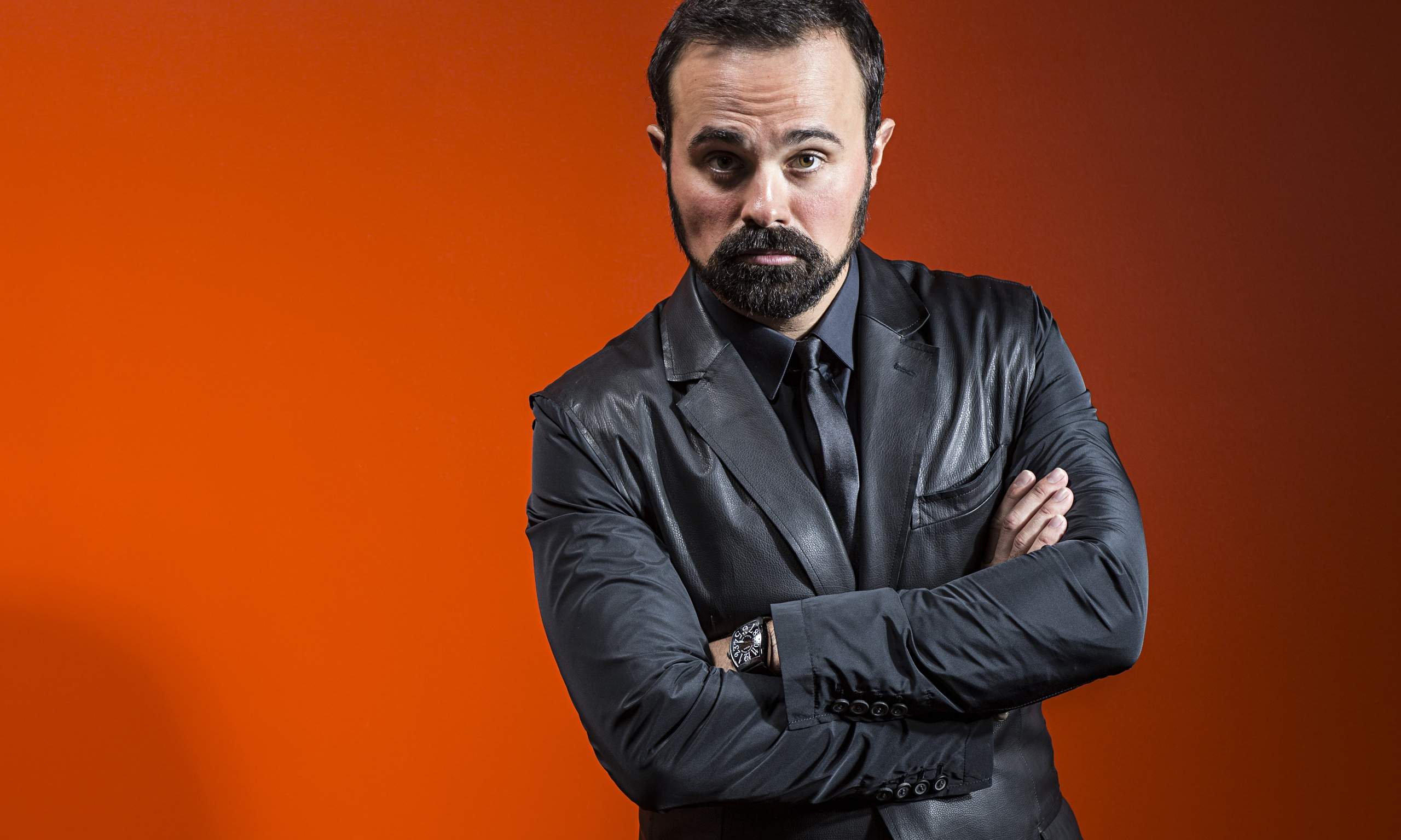 evgeny lebedev - photo #18