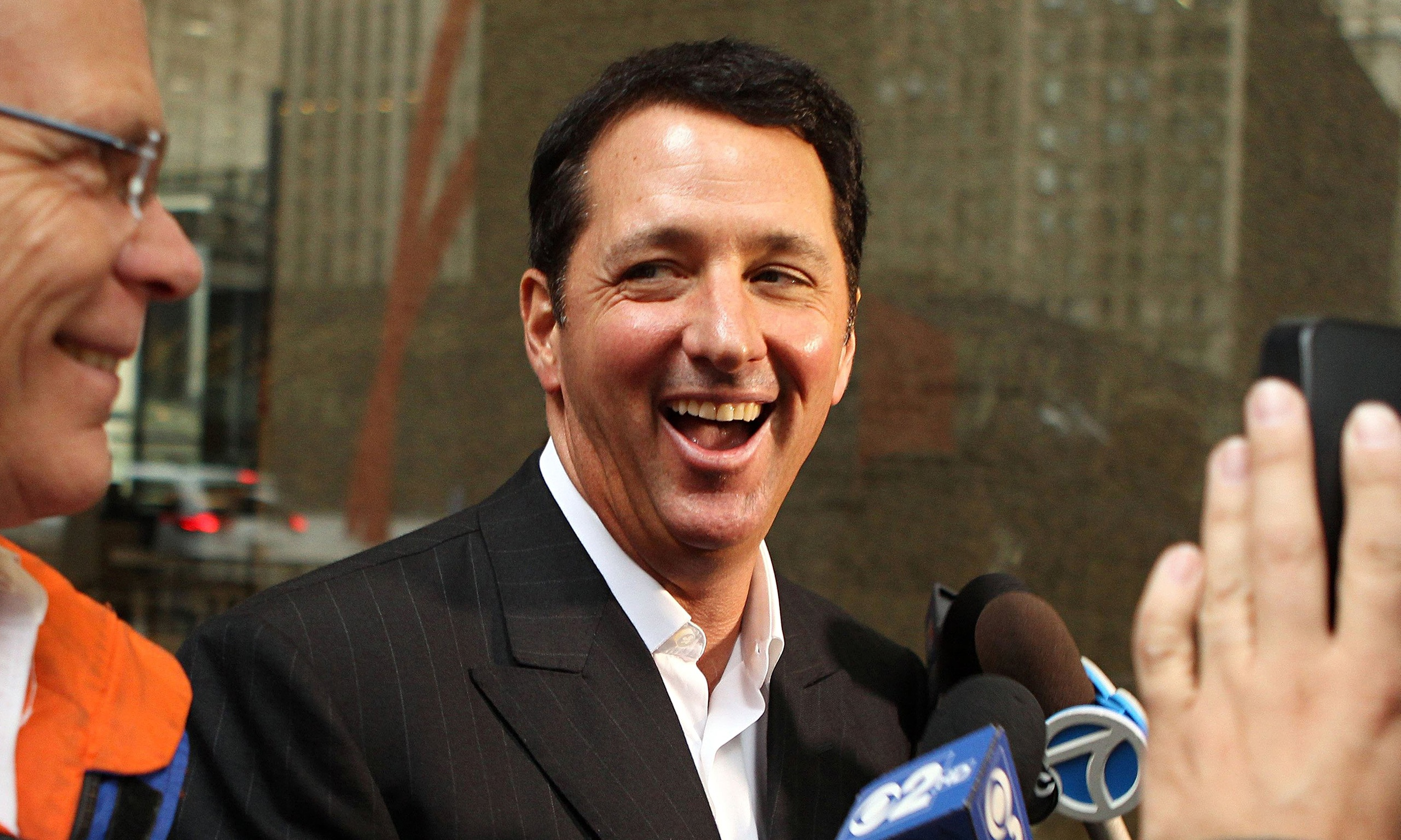 Kevin Trudeau Net Worth