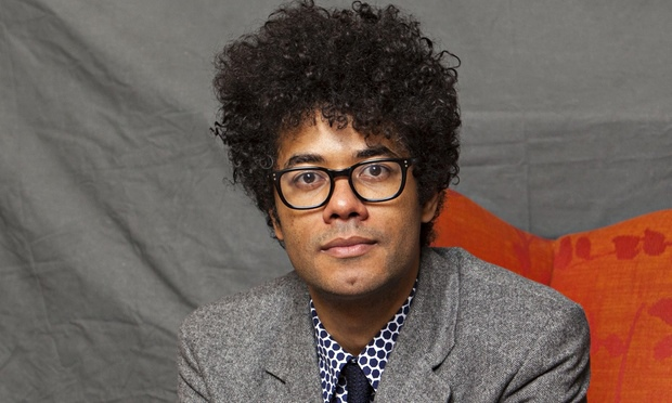 Richard Ayoade: 'Making films is exhilarating - and terrifying'