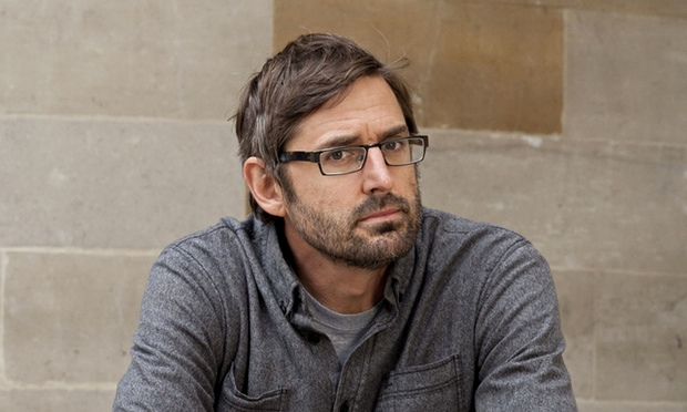Louis Theroux You Get To Inhabit Quite An Intimate Space