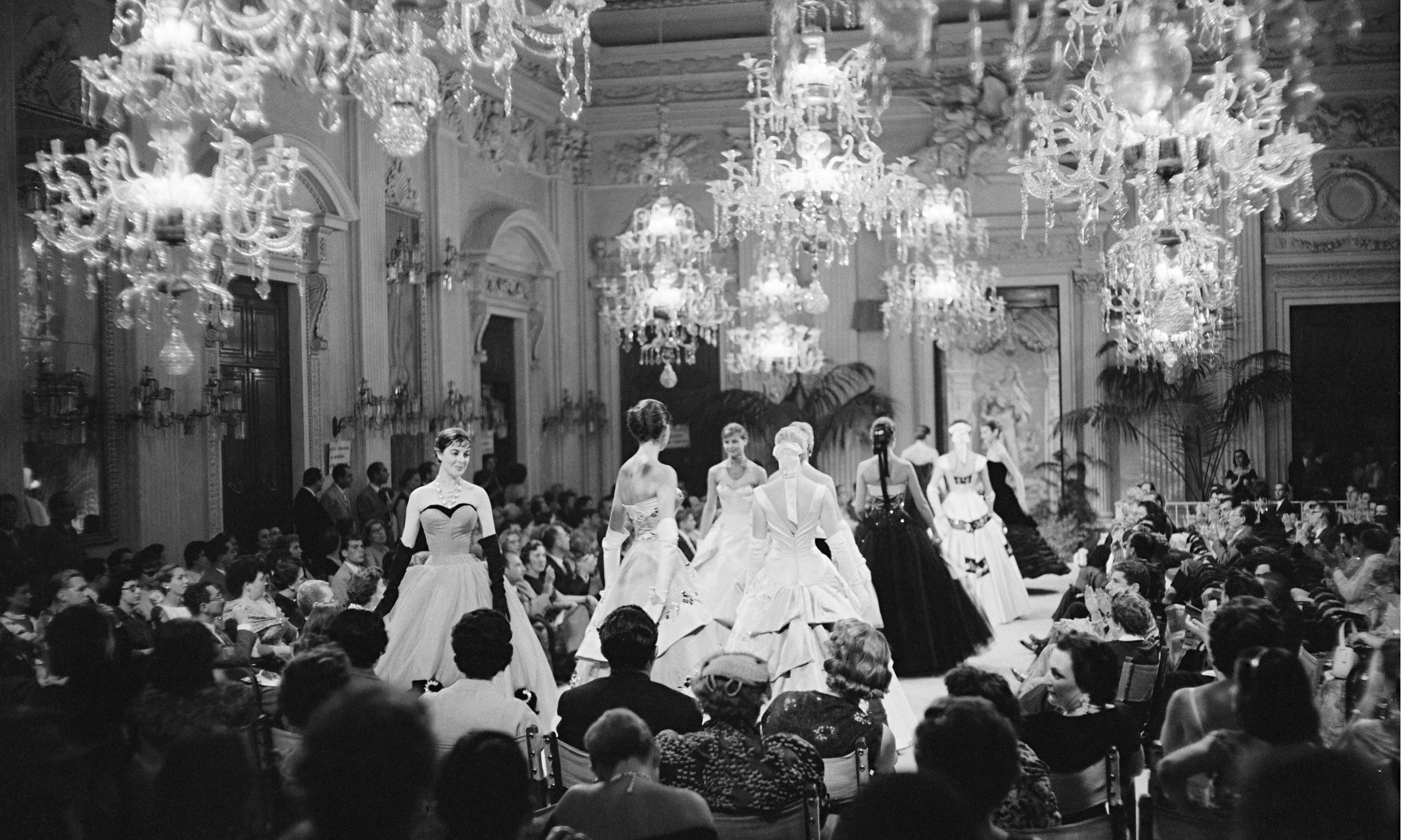 The Rebirth Of Italian Fashion Fashion The Guardian