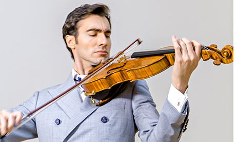 Stradivari viola expected to fetch £27m