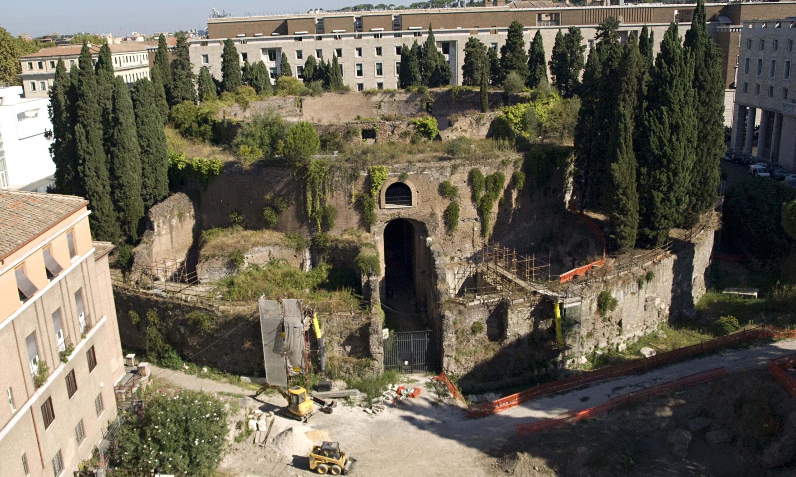 roads to rome 4