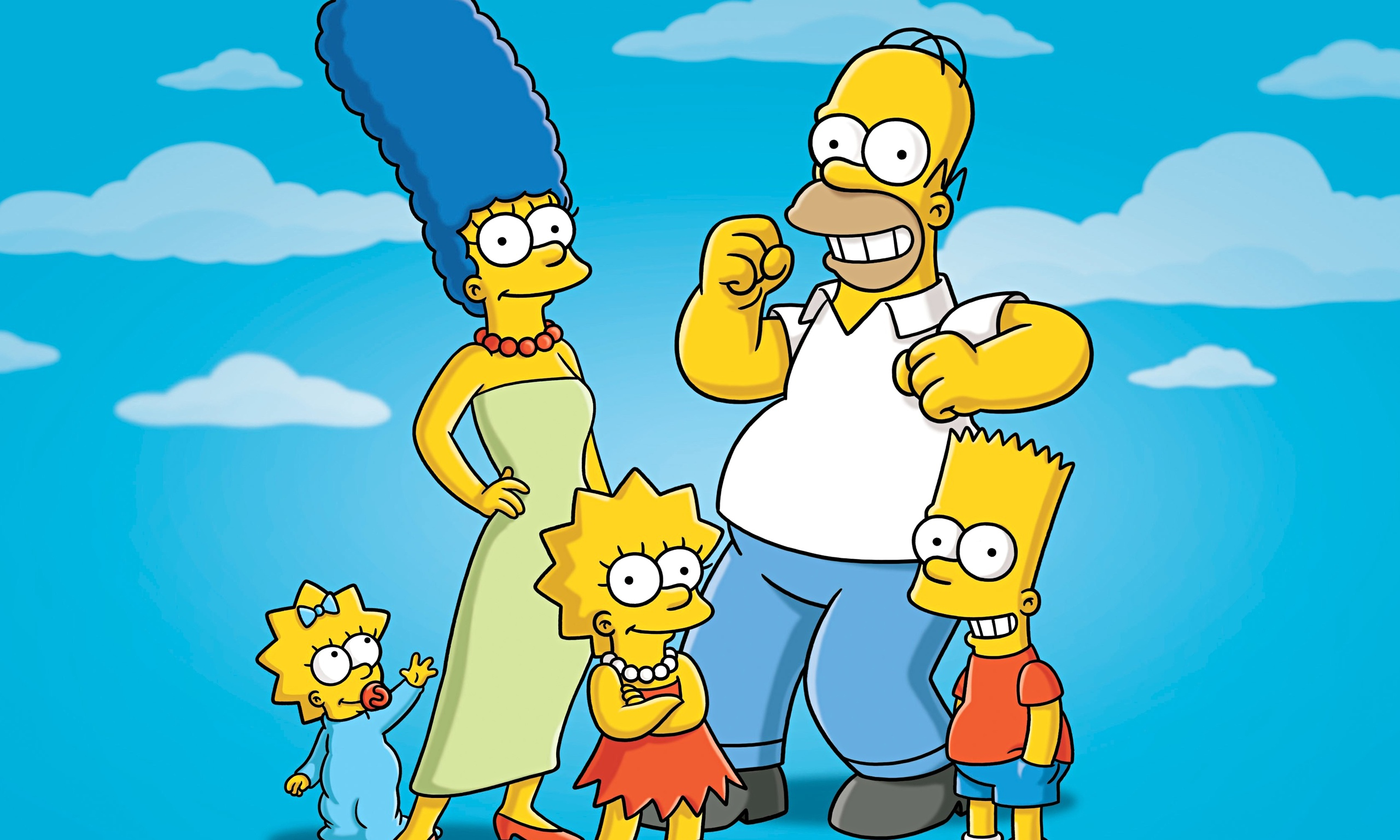 the simpsons tv show and pop culture media essay Many fictional animated, pop culture texts that we experience today, such as the simpsons, allow the producers to fuse the realms of fantasy and reality, often creating this nothing is sacred type approach mentioned above, to their storylines.