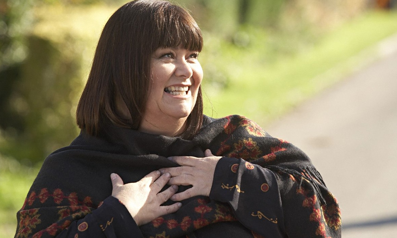 Vicar Of Dibley To Deliver Thought For The Day