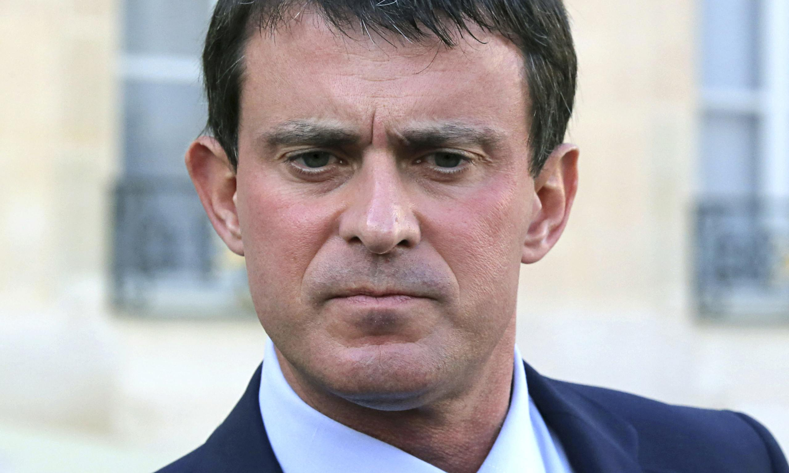 Manuel Valls: a smart operator in the Blair mould