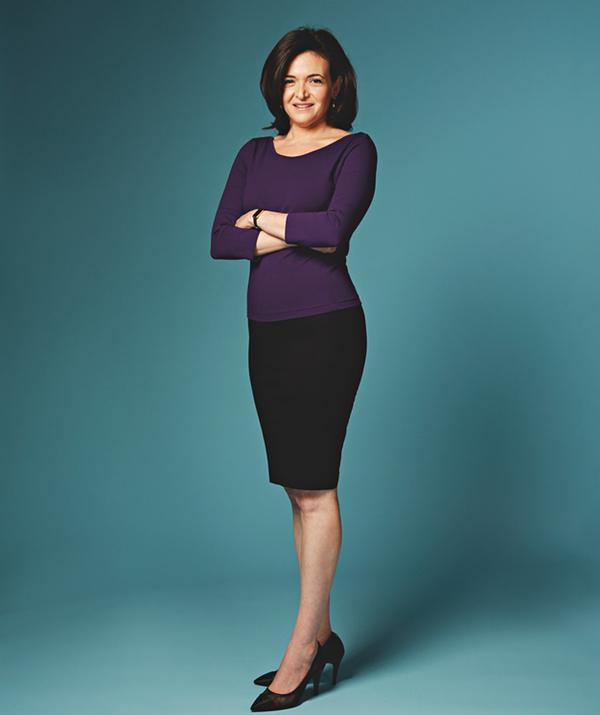 Facebook's Sheryl Sandberg: who are you calling bossy ... Sheryl Sandberg Photos