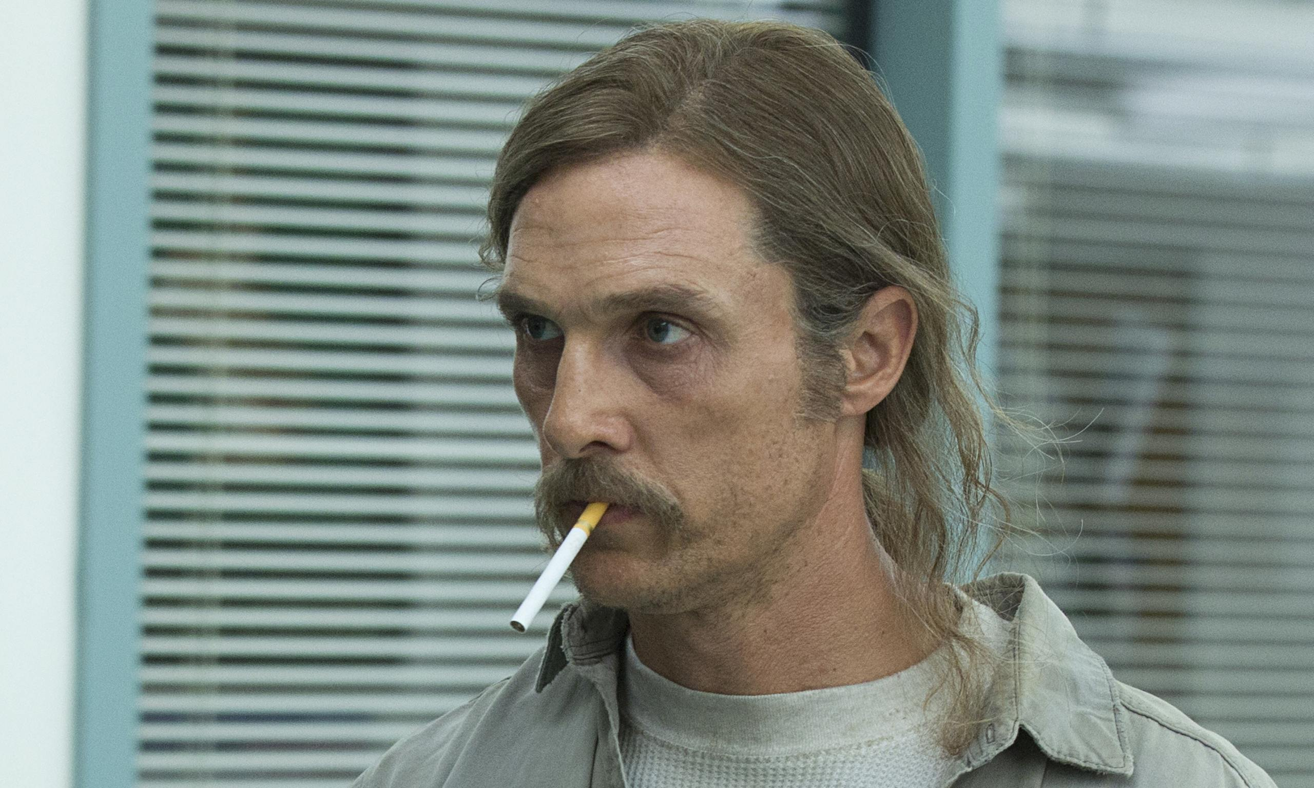 Personal problems? Relax! Rust Cohle, agony uncle, is here to help