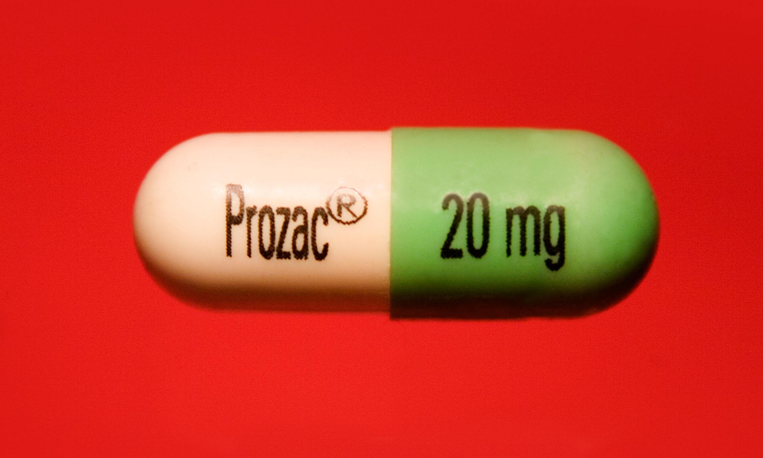 prozac what is it essay Thesis statement excercises (printable version here)  in this essay i will try to prove that drugs such as prozac and paxil are unnecessary and probably dangerous.