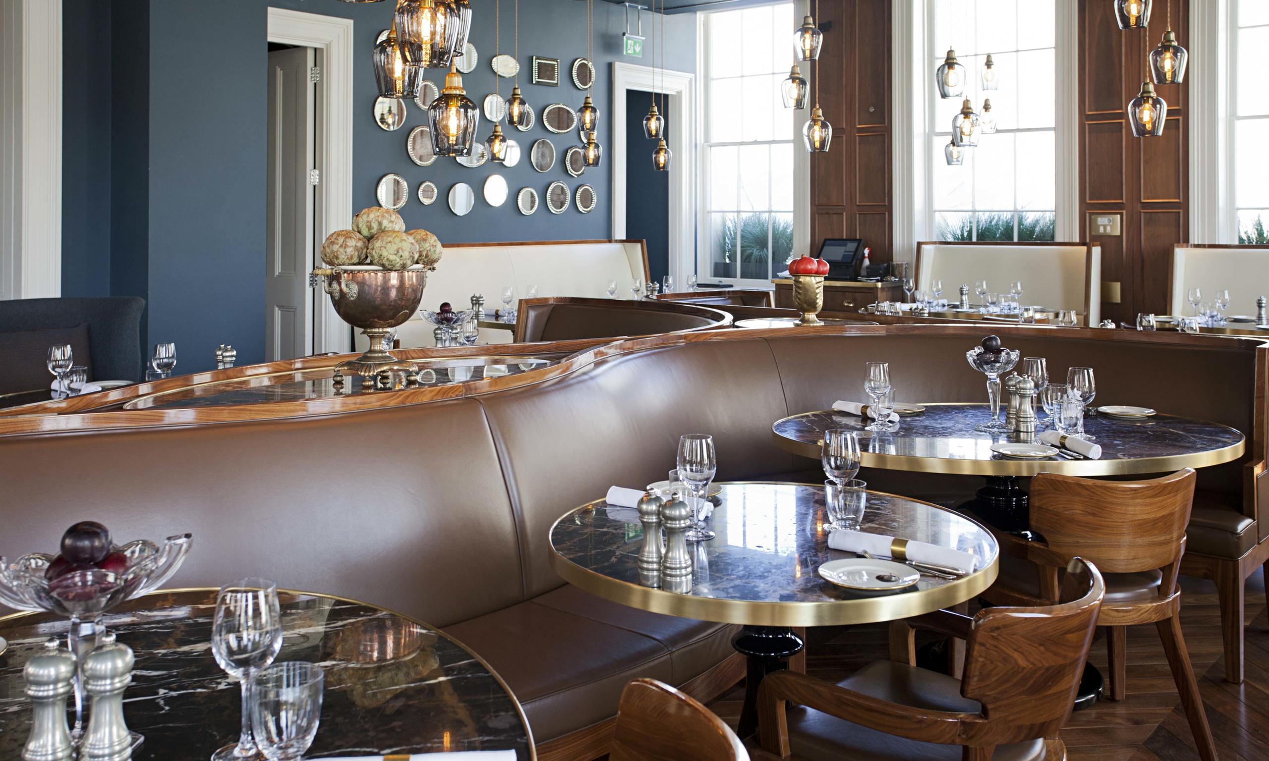 Plum And Spilt Milk Restaurant Review Jay Rayner Life