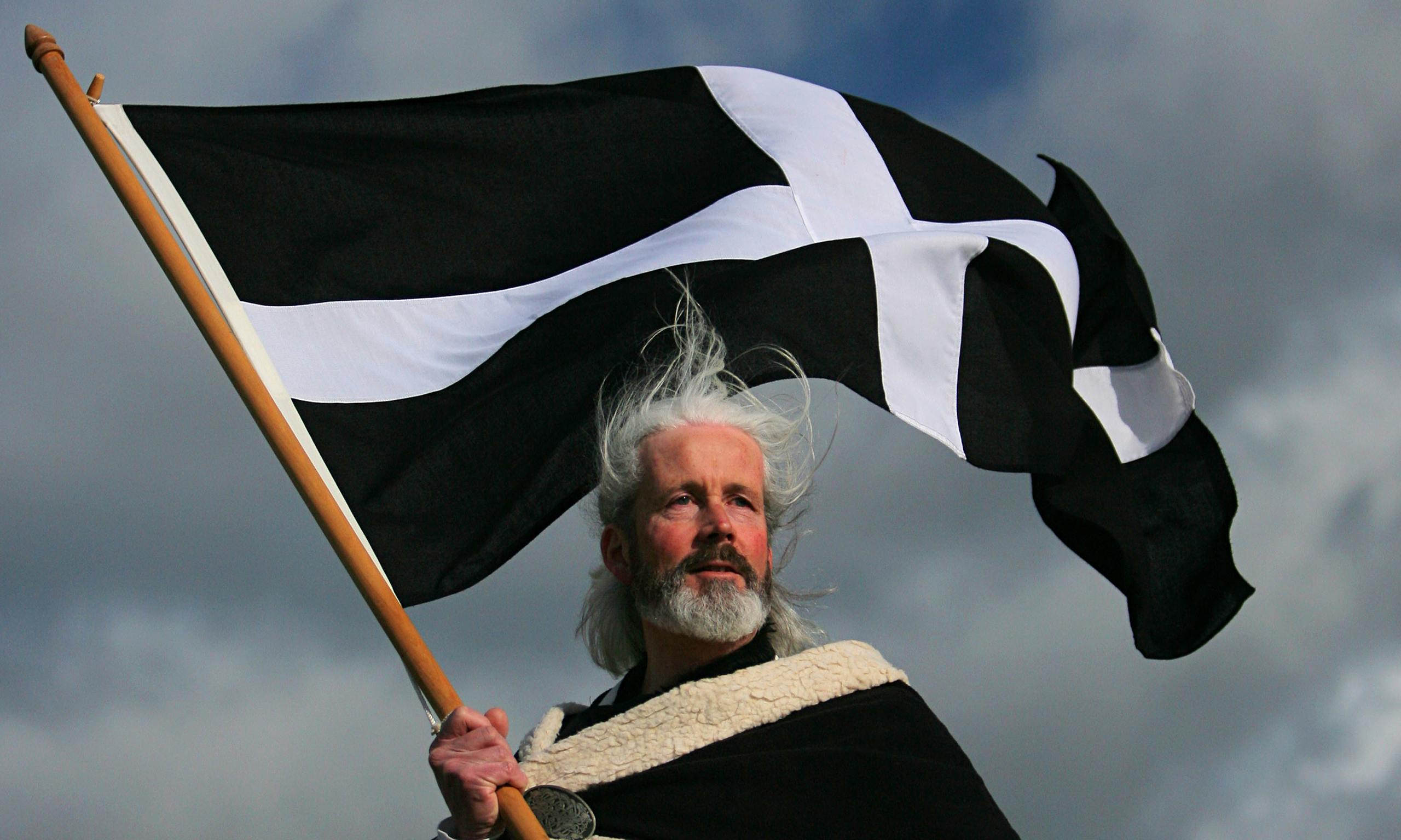 Thumbnail for Cornish recognised as national minority group for the first time