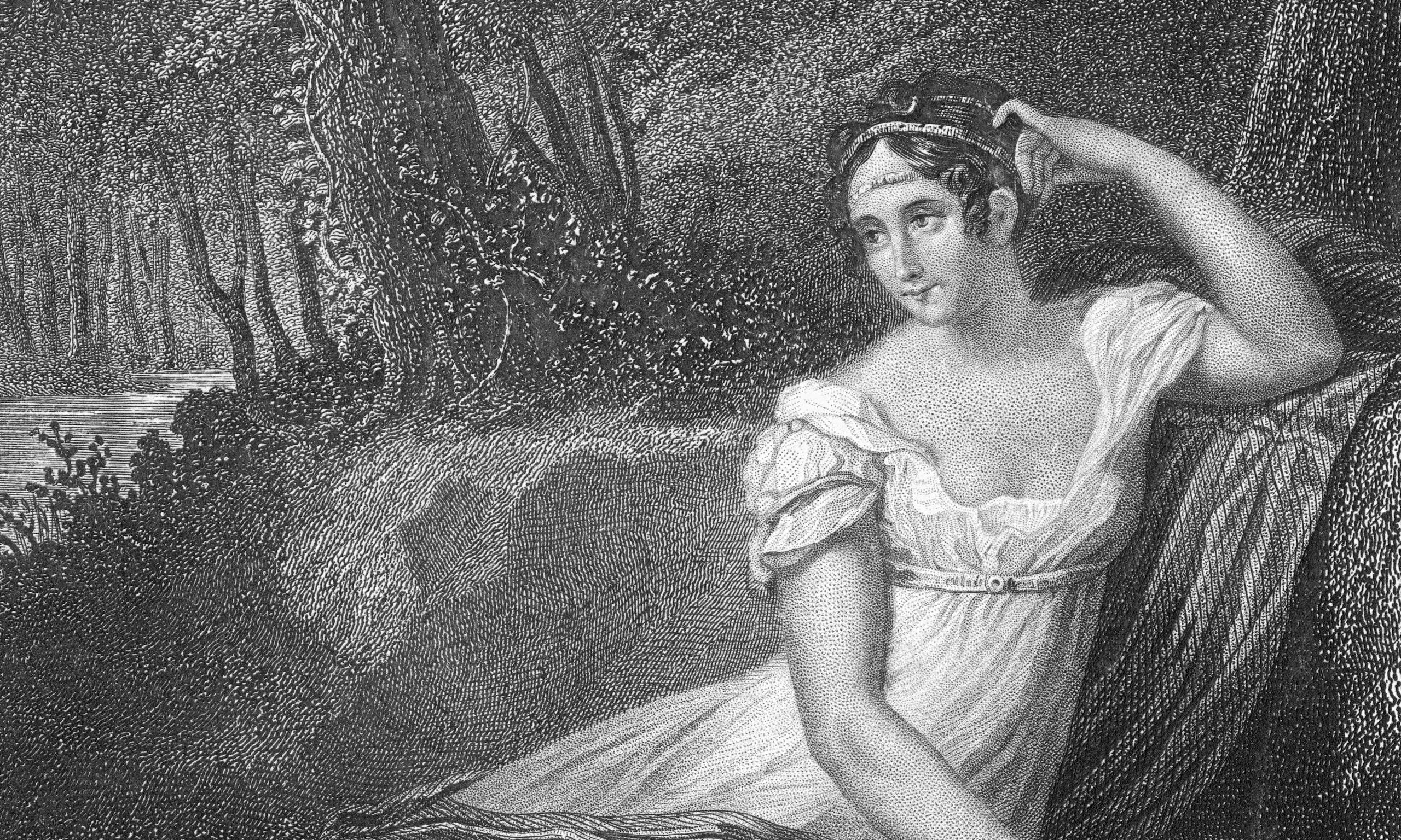 Joséphine's letters to trusted Napoleon general to go on ... Josephine S
