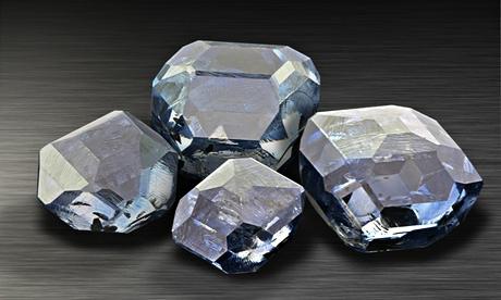 Lab Grown Diamonds Uk