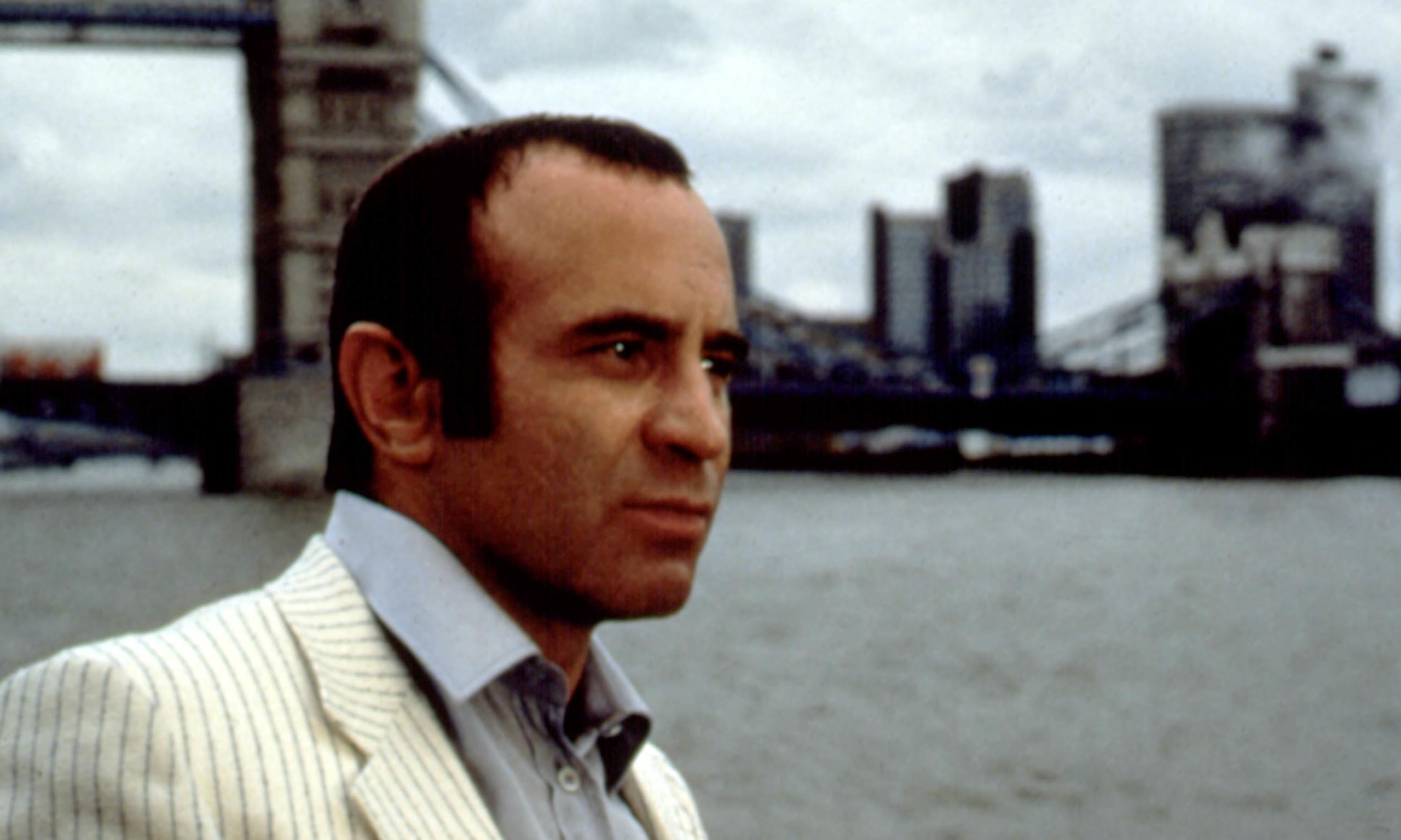 img BOB HOSKINS, Actor,
