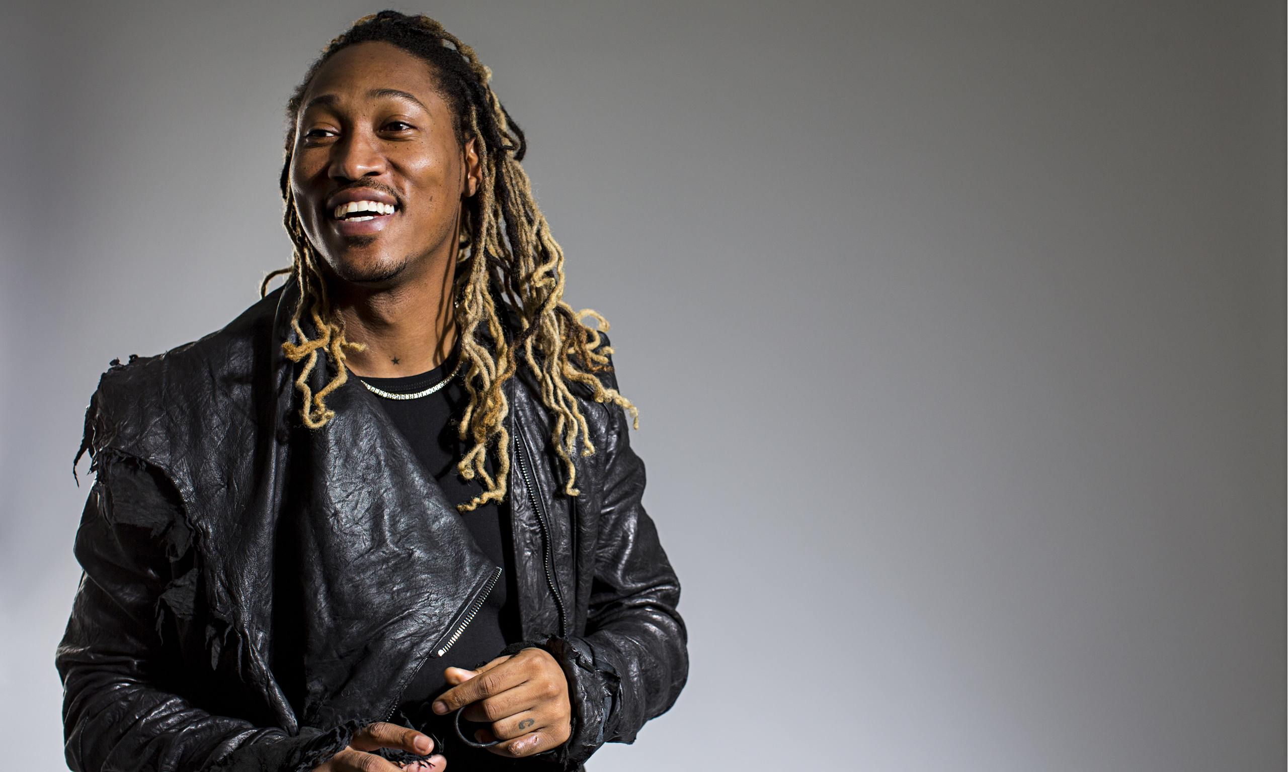 rapper future without dreads Car Tuning