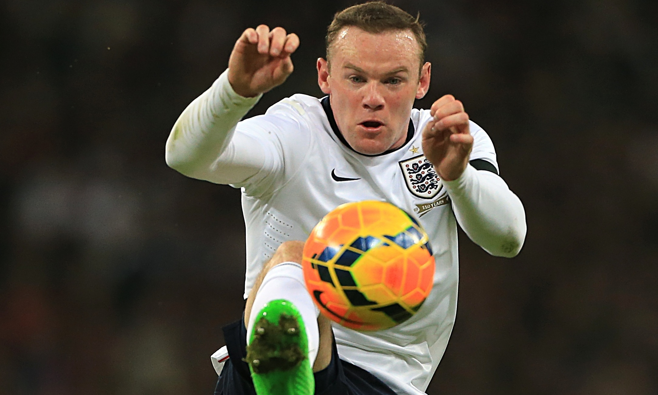Wayne Rooney World Cup 2014 This page has been removed News The Guardian