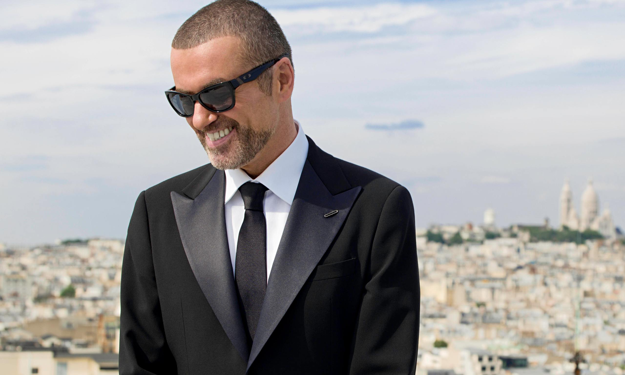 George Michael39;s Going To A Town, this week39;s best new track | Music