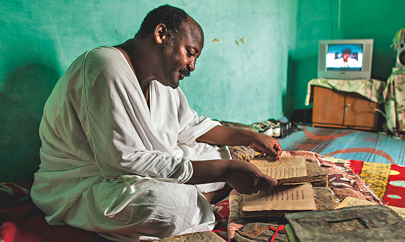 The book rustlers of Timbuktu: how Mali's ancient manuscripts were saved