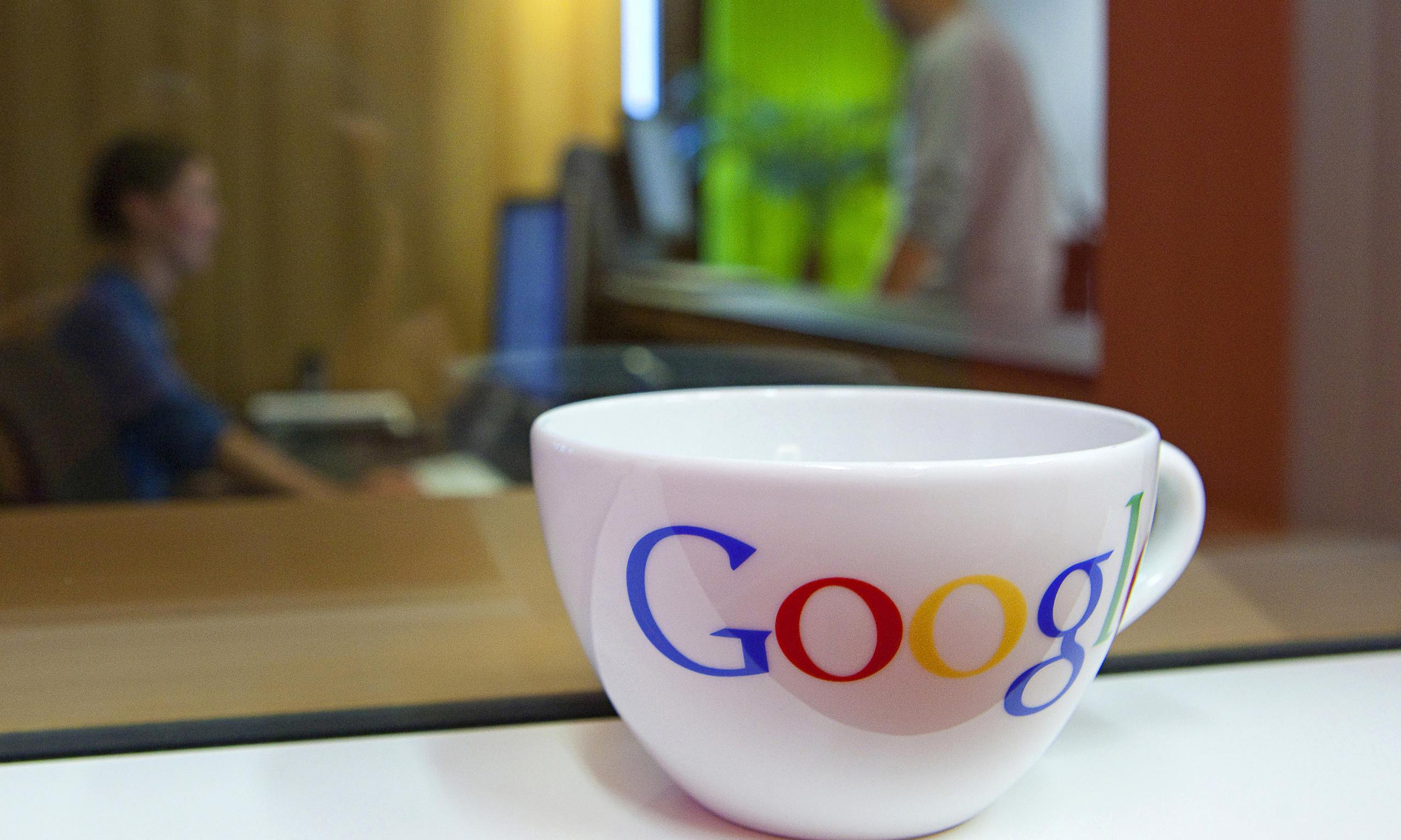 Info wars: why it's time for Google & Co to come clean