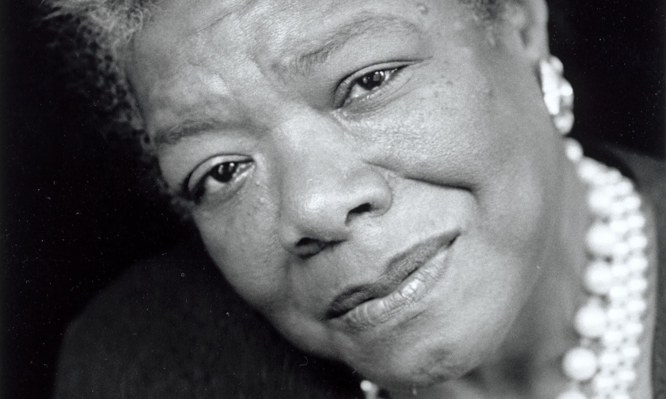 alice walker maya angelou Expect nothing by alice walker alice, you have brought in maya angelou still i rise maya angelou the road not taken robert frost if you forget me.