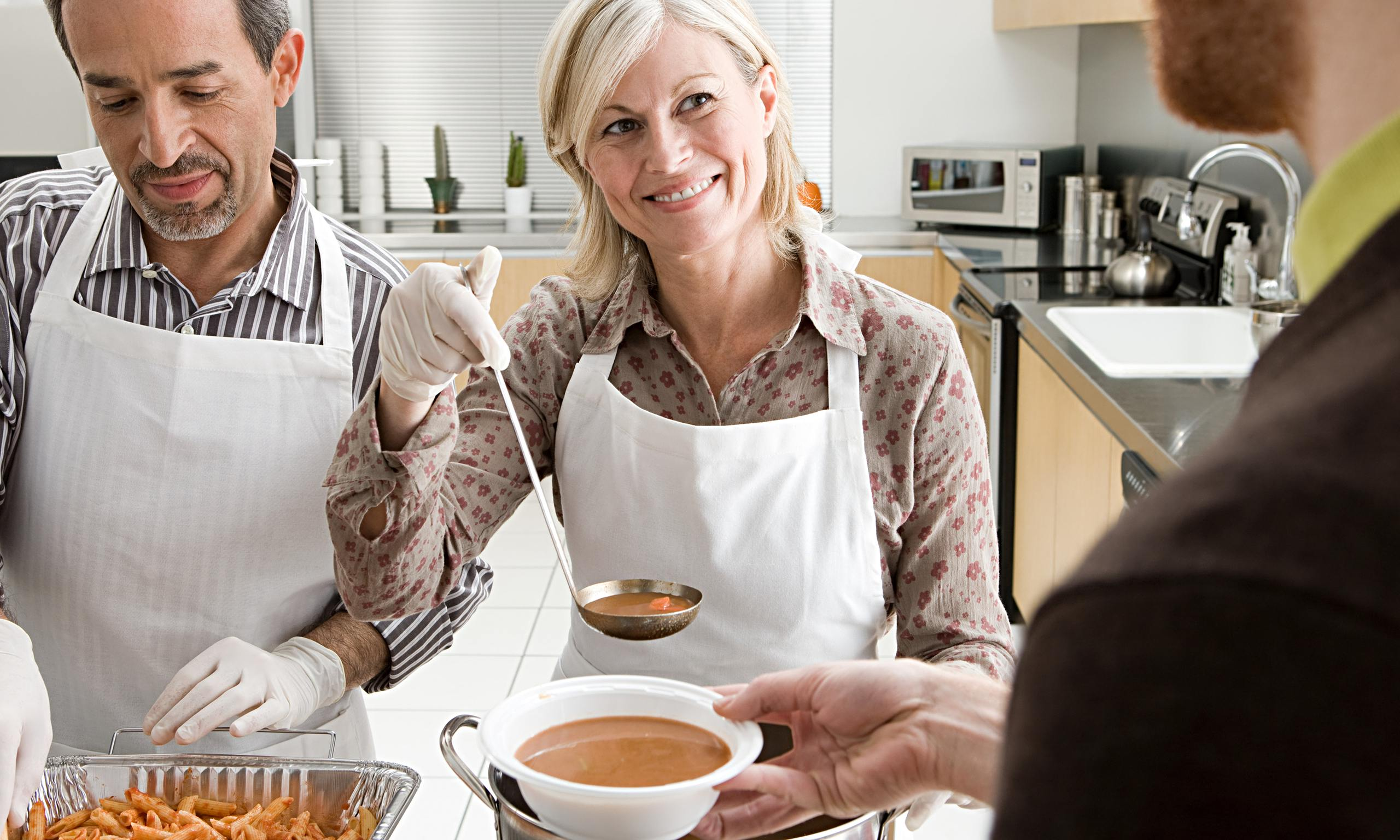 Impact Kitchen Jobs