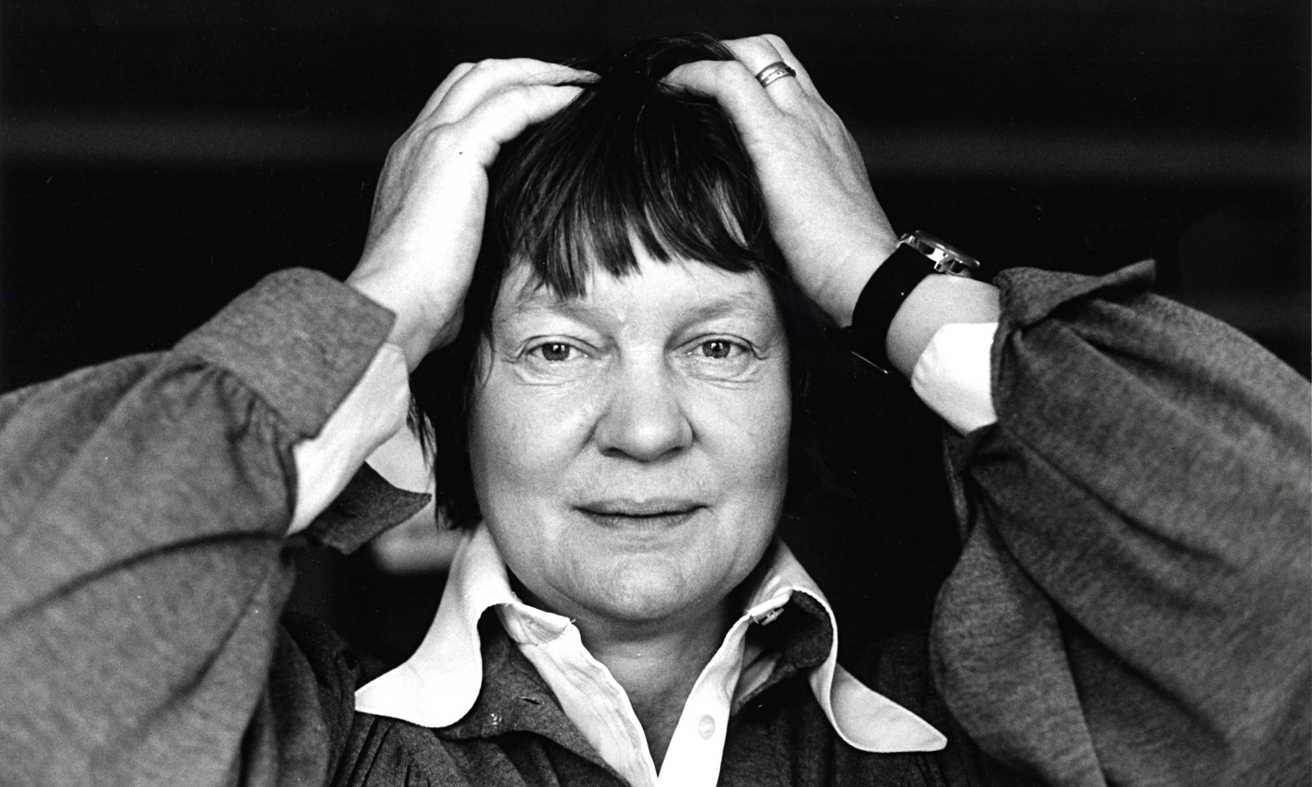 iris murdoch Iris murdoch was a national institution her name has entered the language  in adjectival form, as have those of proust, kafka and pinter.
