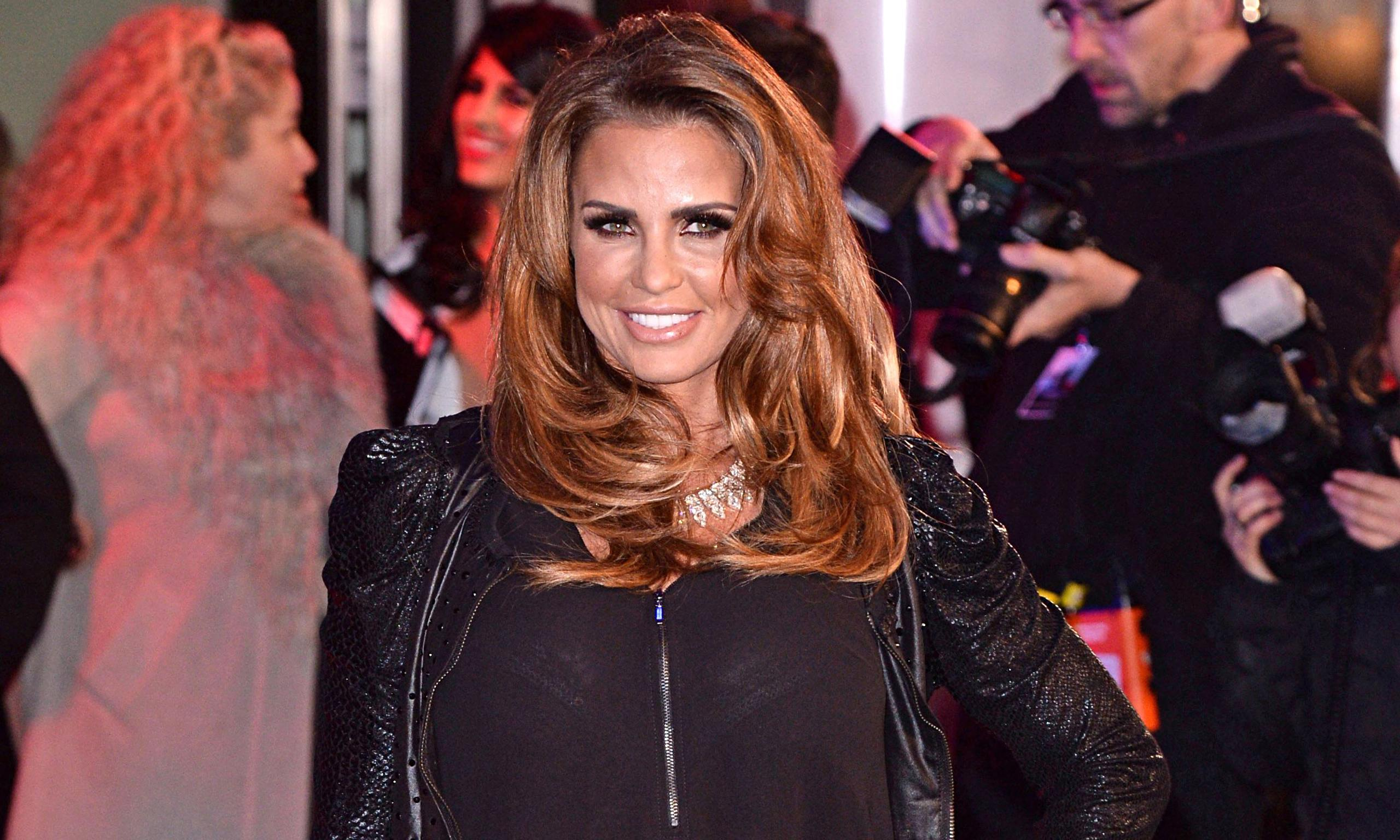 Katie Price's Twitter putdown packs a punch in 92 characters - Social