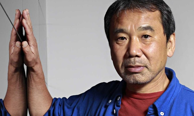 New Haruki Murakami story published in English | Books | The Guardian