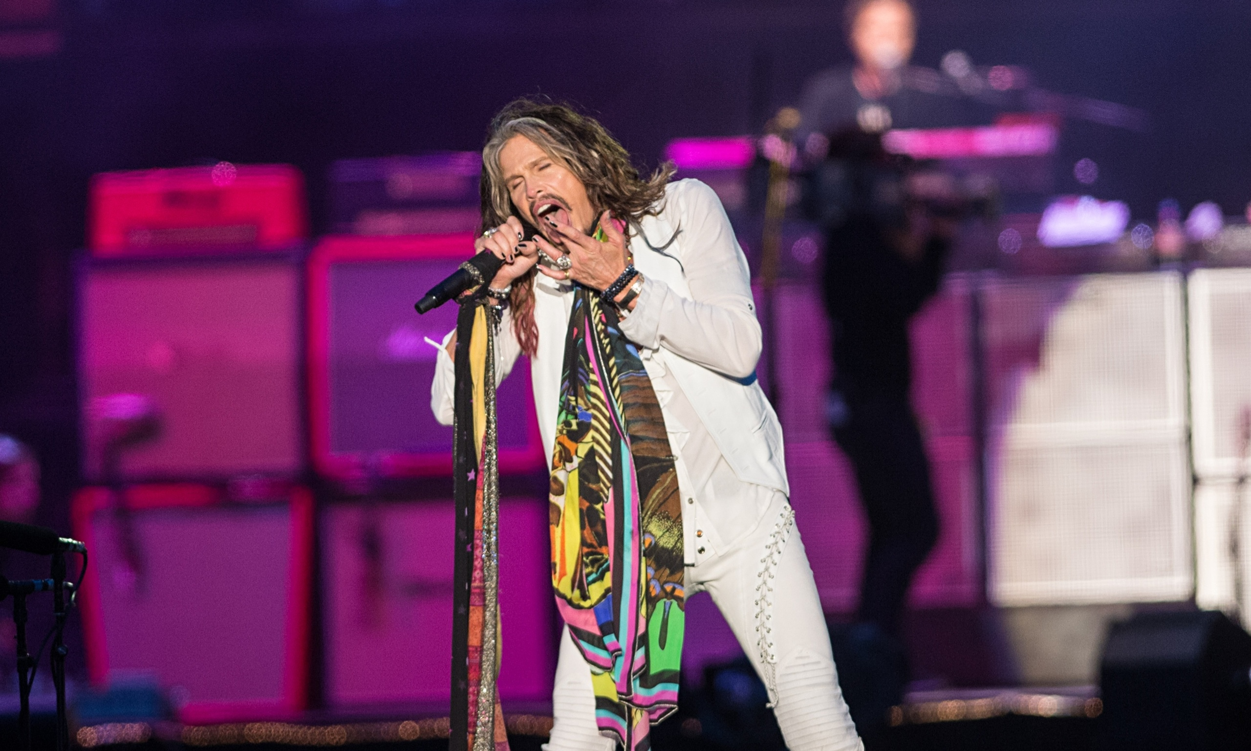 Download festival review – Aerosmith's ageless anthems ...