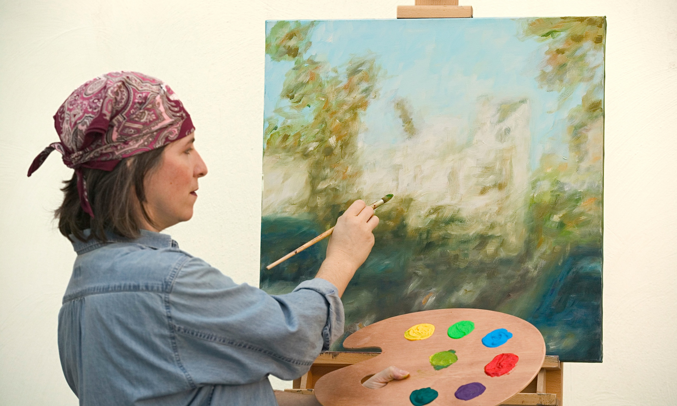 how much do you know about careers in the art world