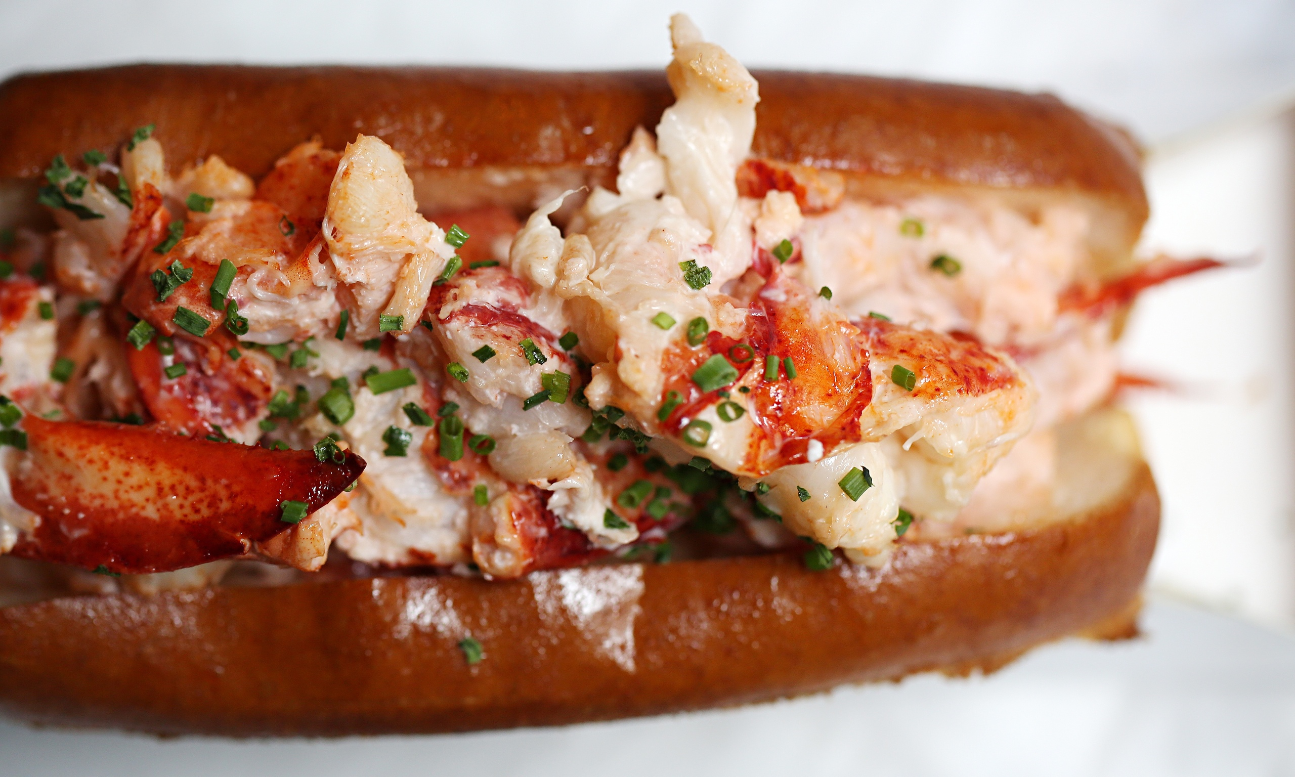 Lobster rolls – get your claws in | Life and style | The Guardian