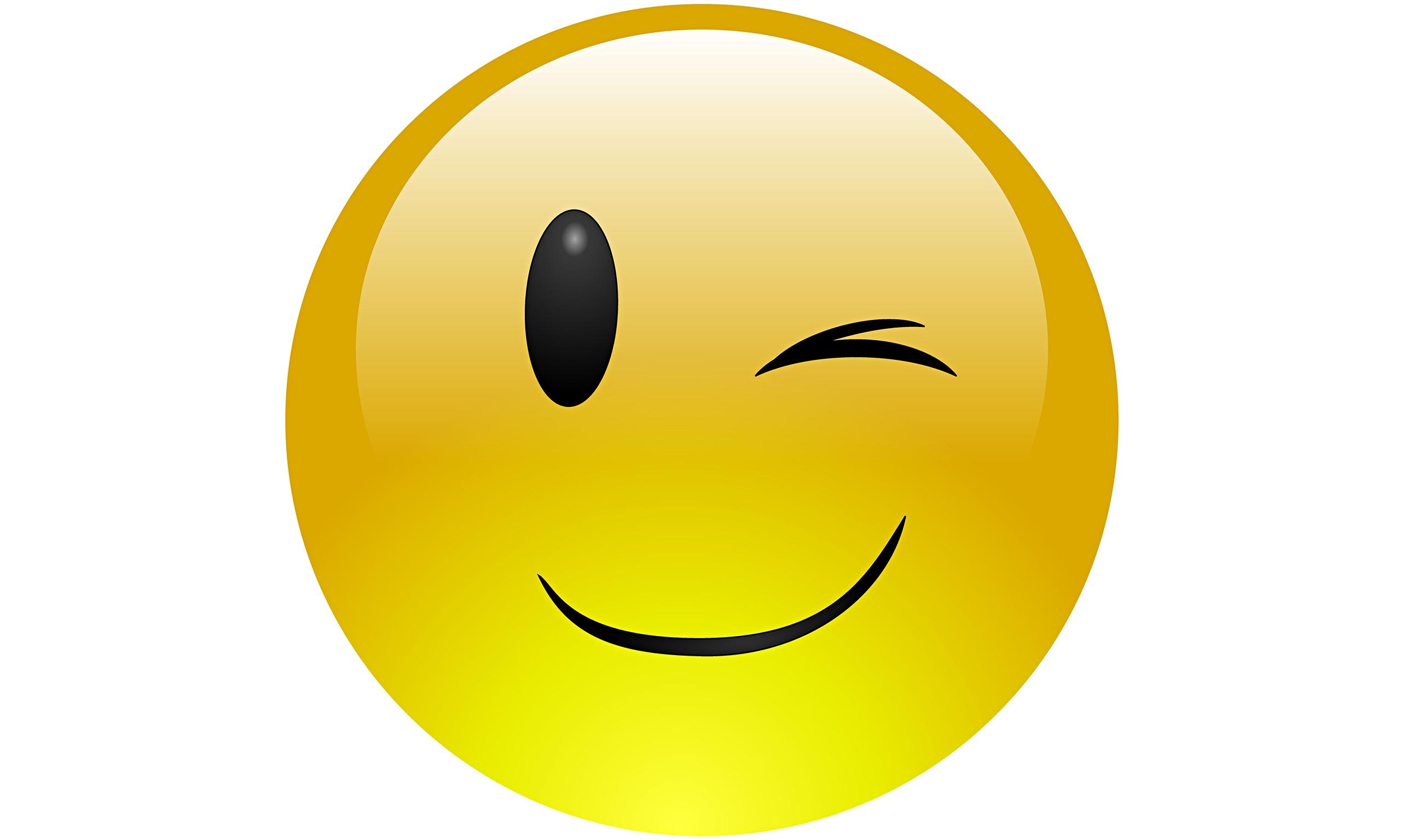 Adults who use emoji should grow up | David Webster ...