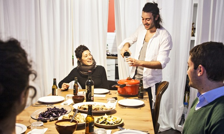 EatWith: how to find a supper club around the world
