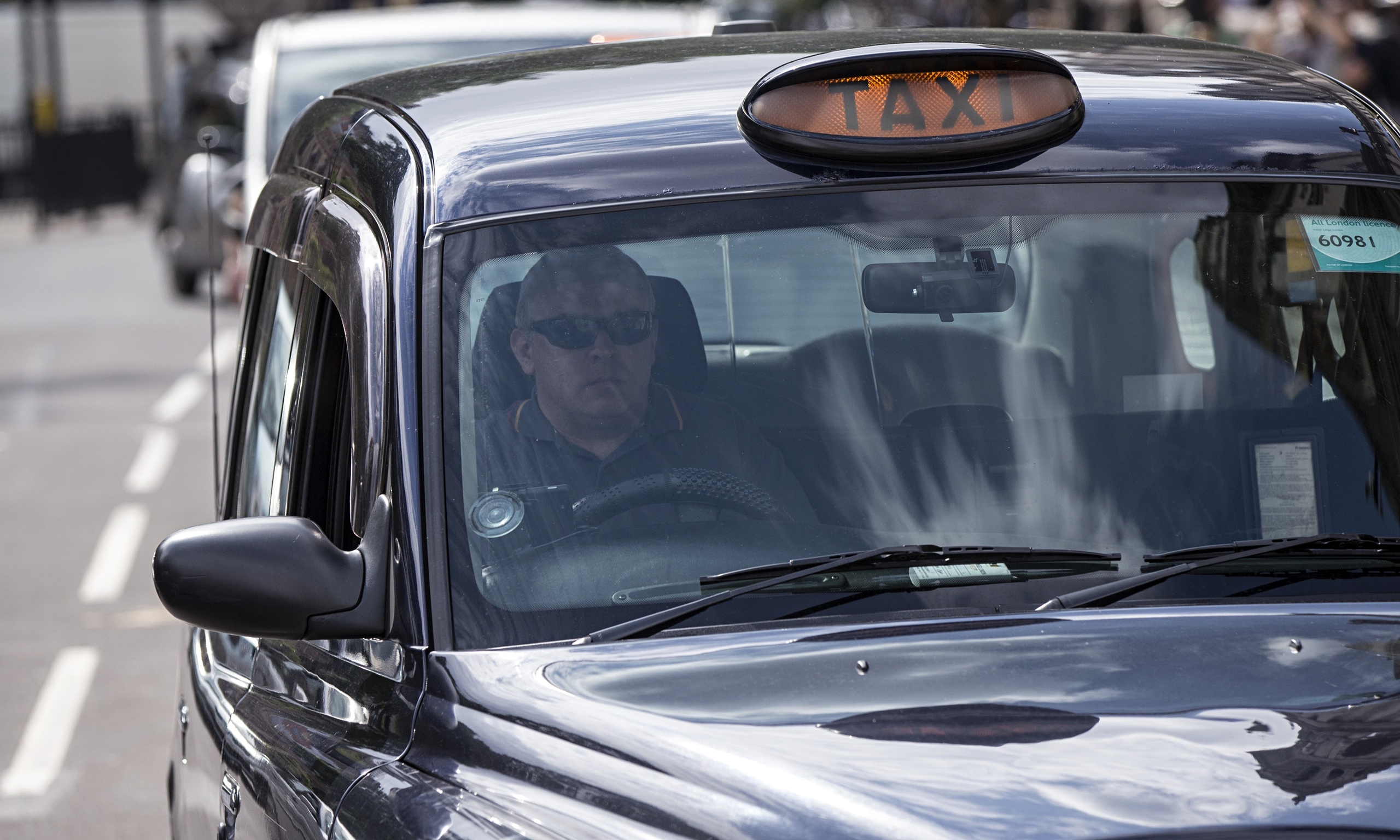 How To Be An Uber Driver >> Transport for London seeks legal ruling on Uber car-hire ...