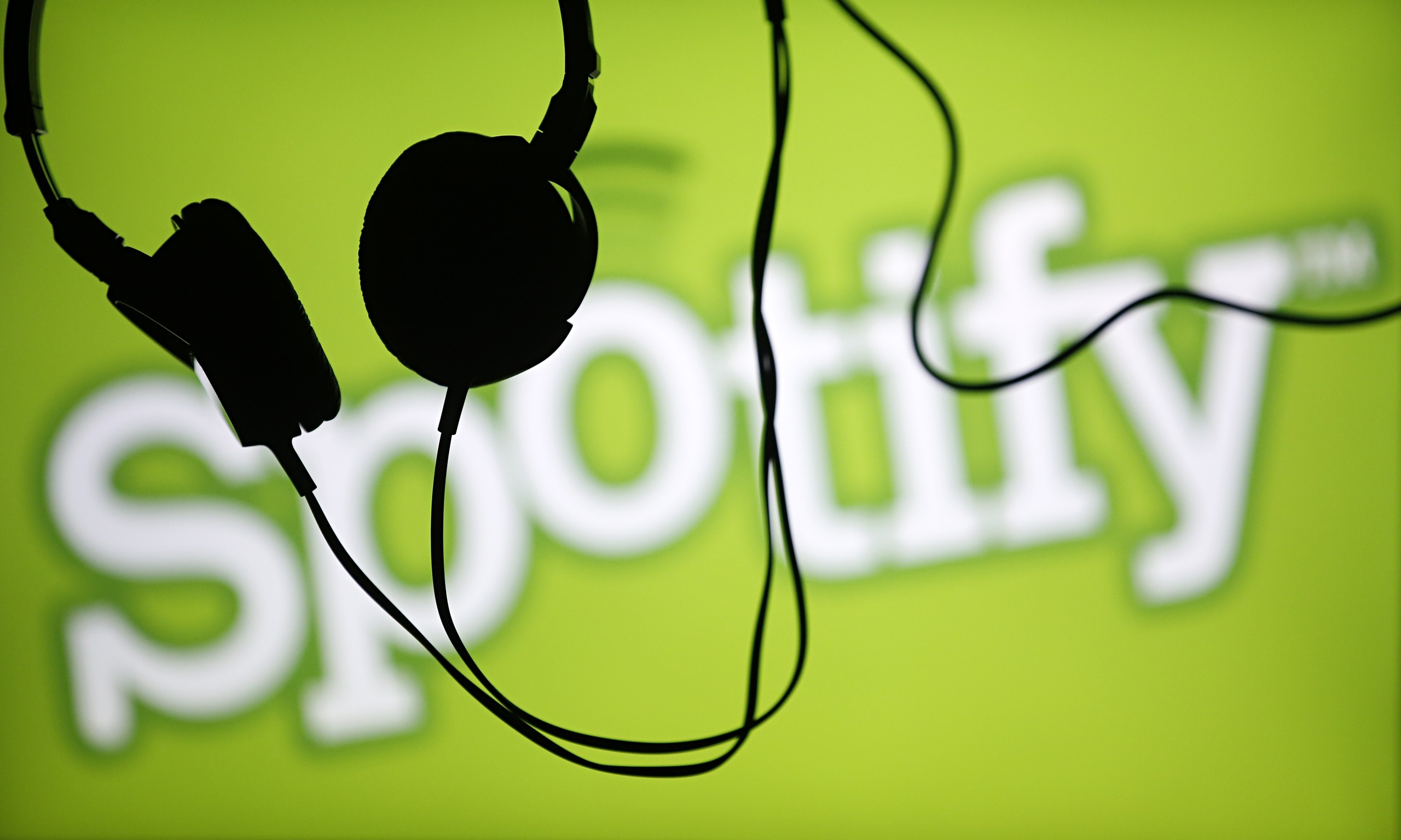 UK singles chart to take into account Spotify and other streaming sites