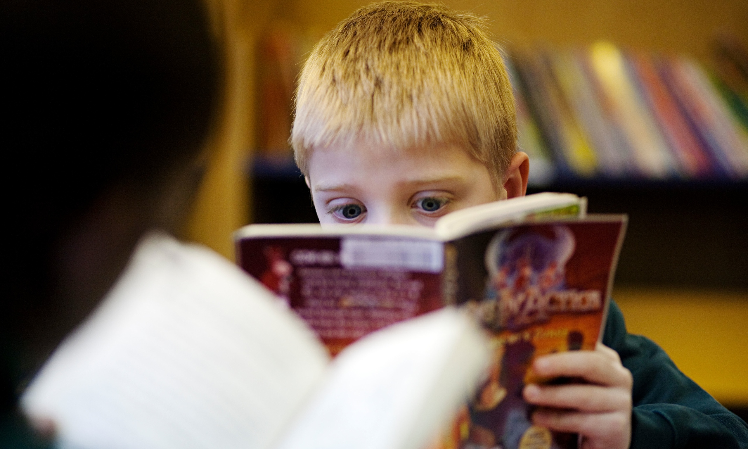 How to encourage students to read for pleasure: teachers share their top tips