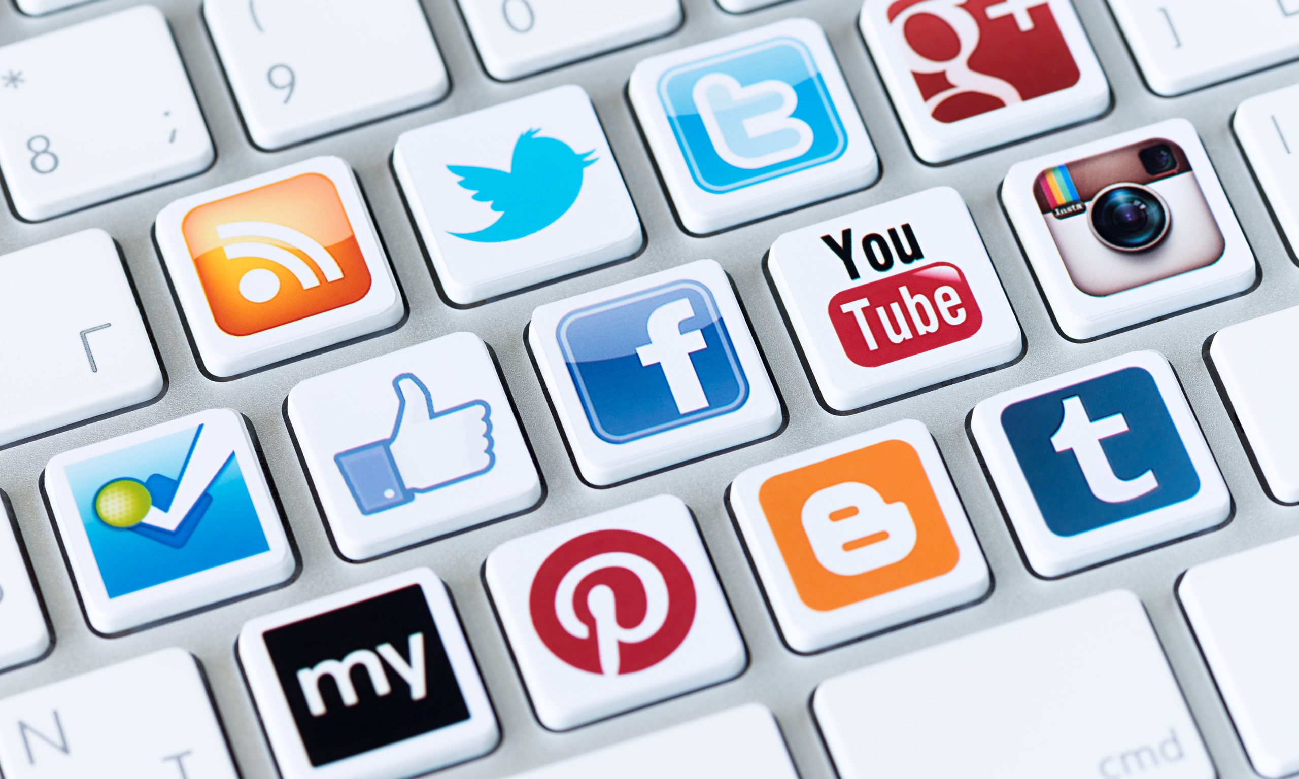 Thumbnail for Social care meets social media - what's holding the sector back?
