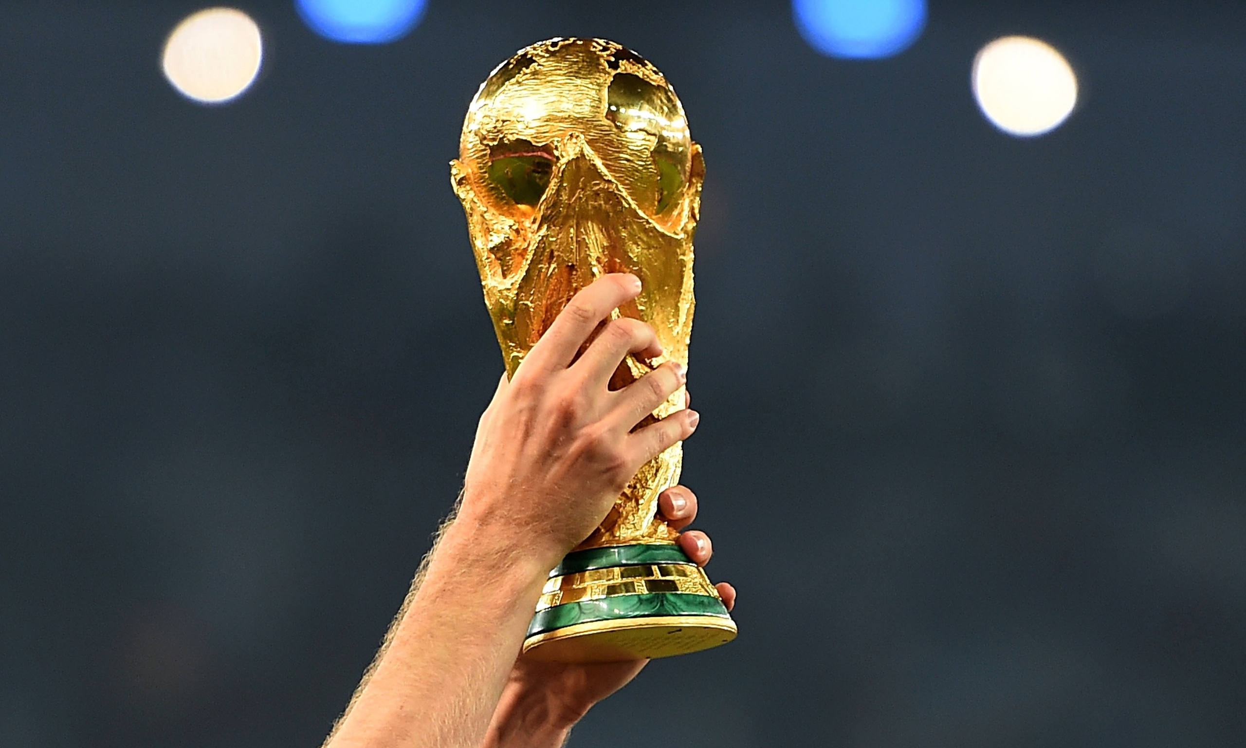 Three brands that were the surprise winners of World Cup 2014