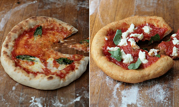 Deep-fried pizza – just like they make it in Naples | Life and style ...
